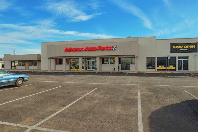 Redevlopment - Phoenix, Arizona