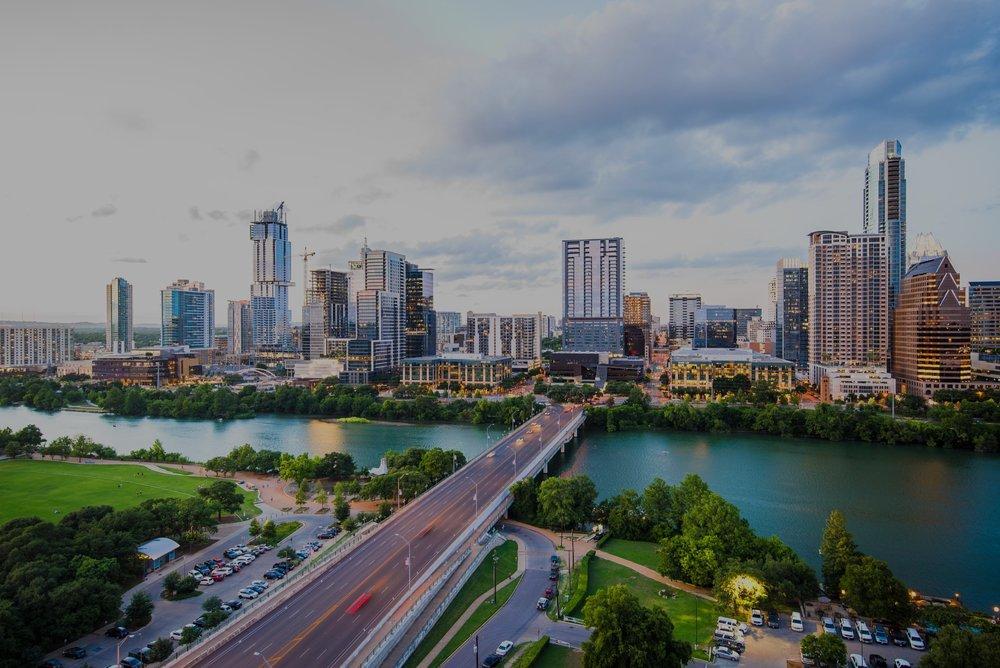 HEADQUARTERS Austin -