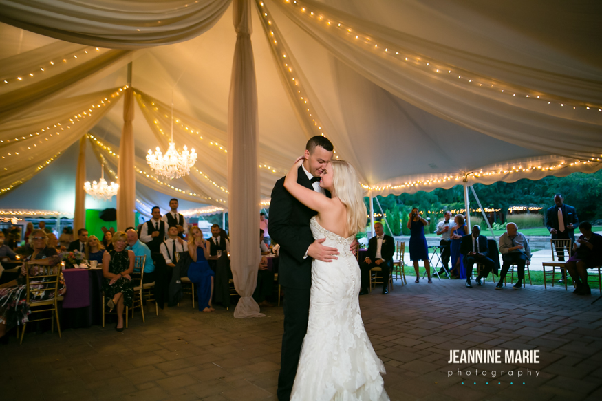 Venue:  The Gardens of Castle Rock   Photography:  Jeannine Marie Photography