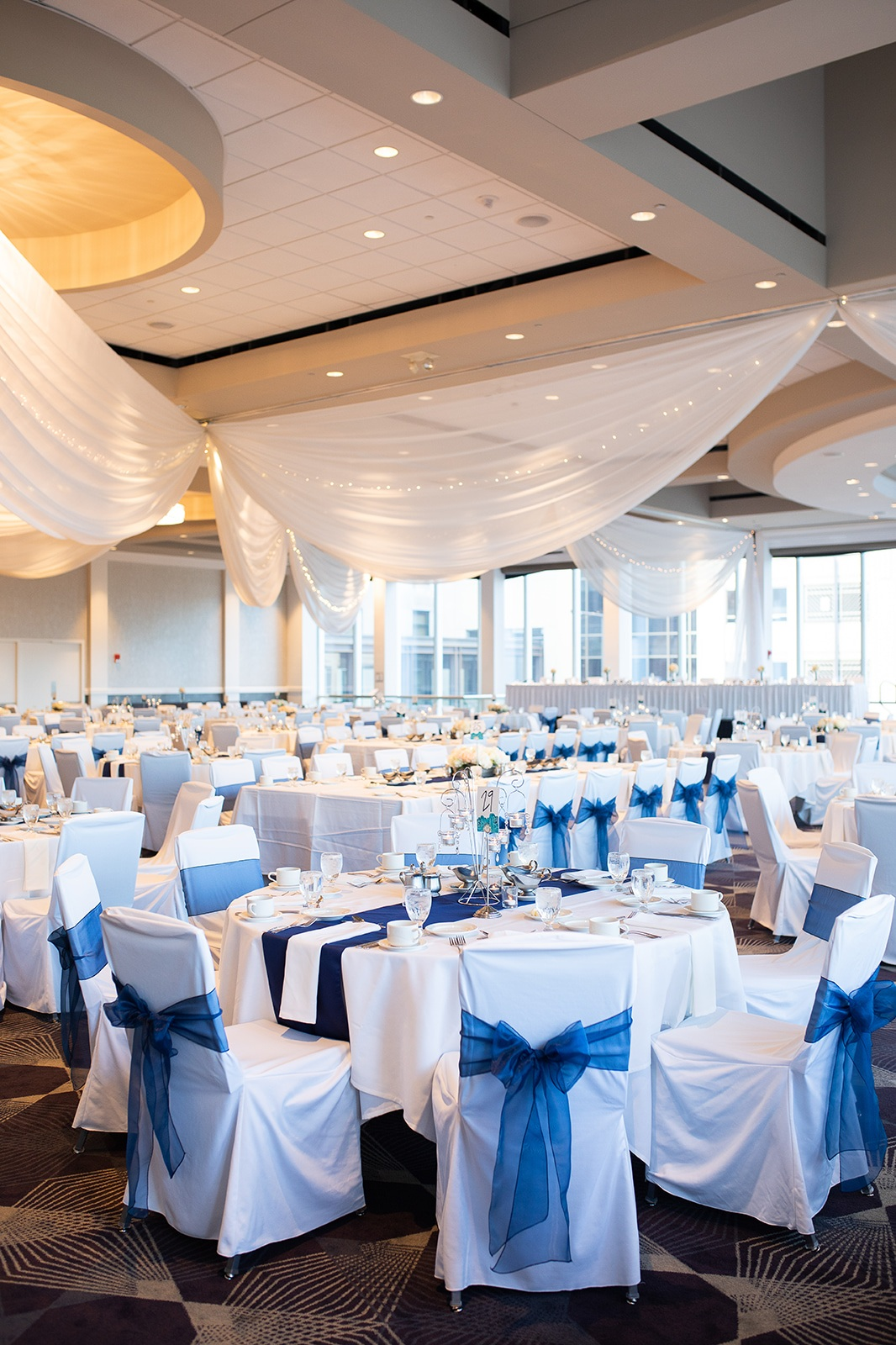 Julie Greer Photography   Intercontinental Hotel St. Paul