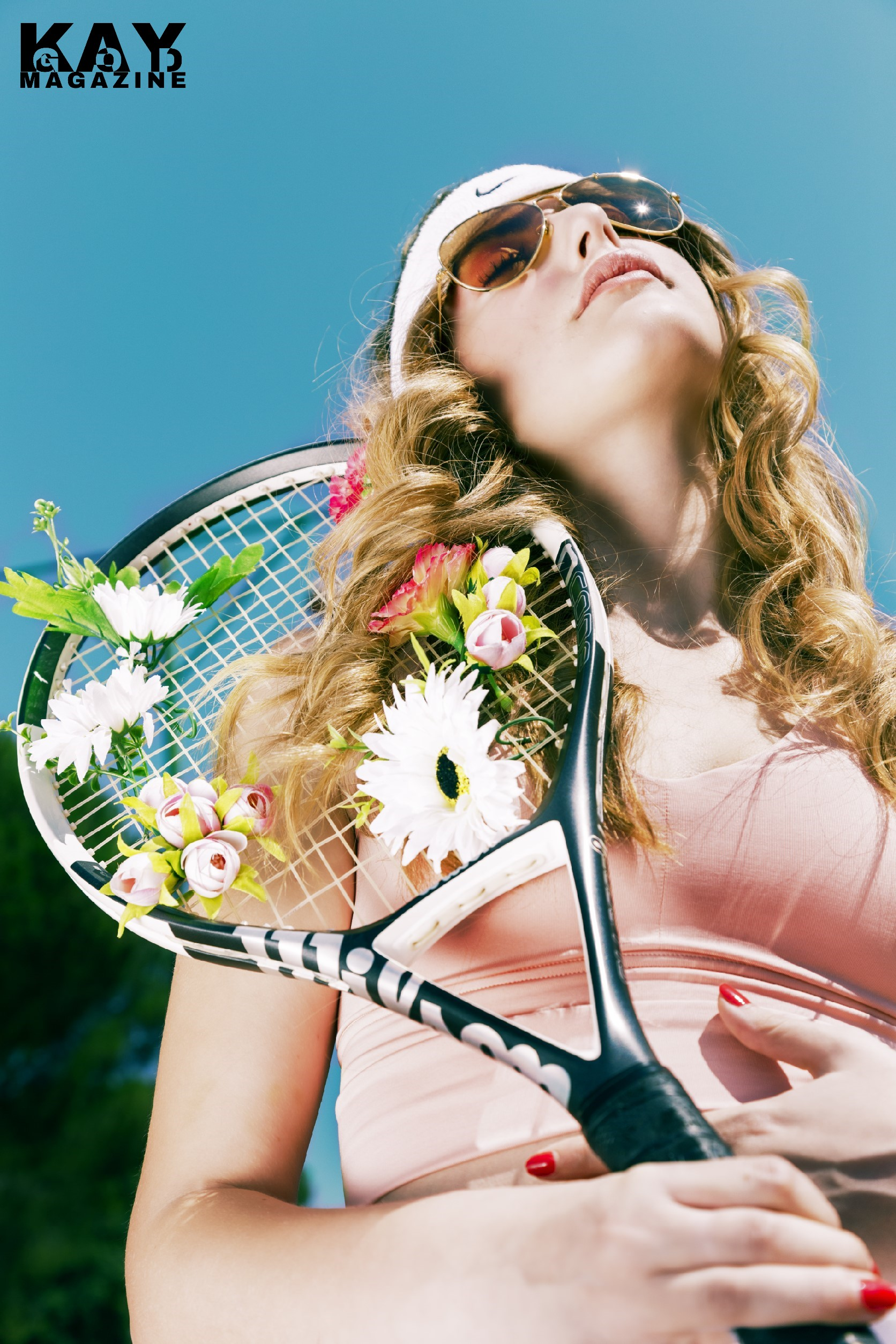 Summer Vibes In Fall by Alice Sciotti and more. - CLICK TO VIEW