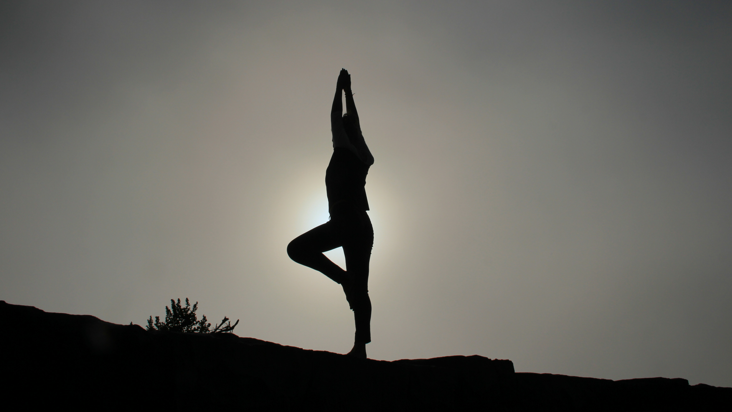 how to be good at yoga yoga for beginners