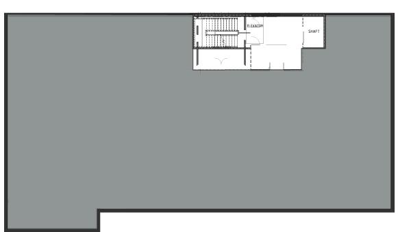 Suite 100     14,500 SF