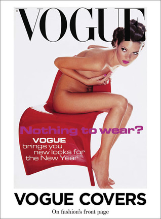 Vogue Covers - On Fashion's Front Page