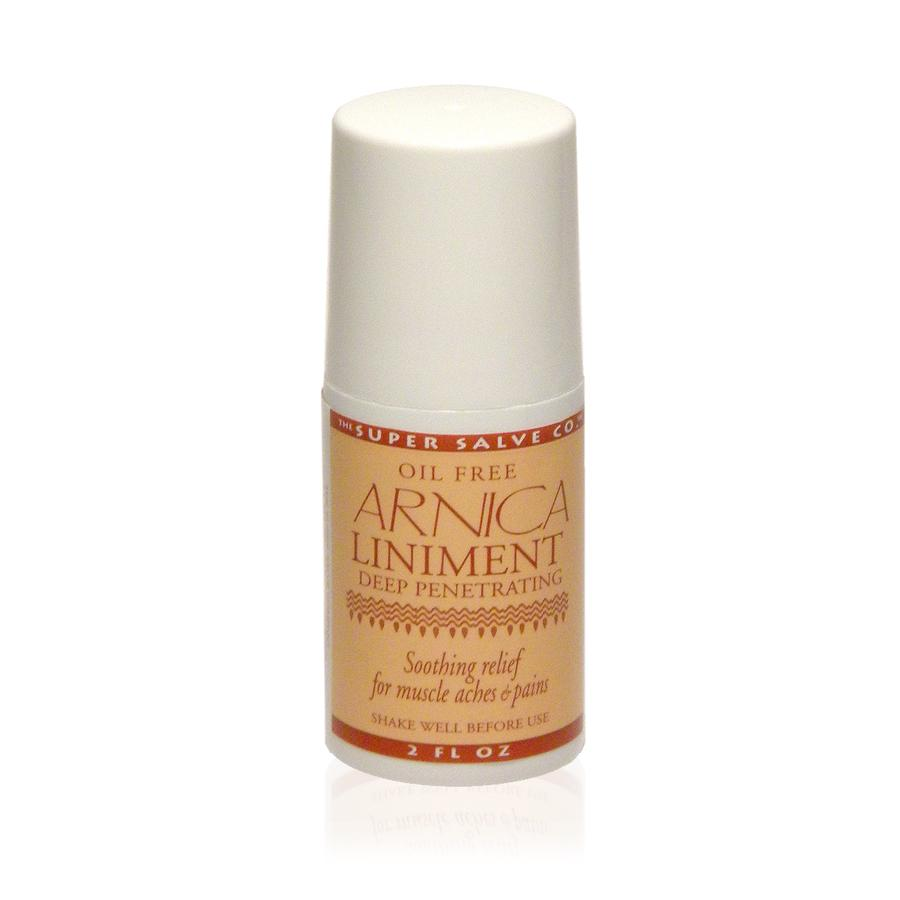 Super Salve Arnica Liniment $12.00