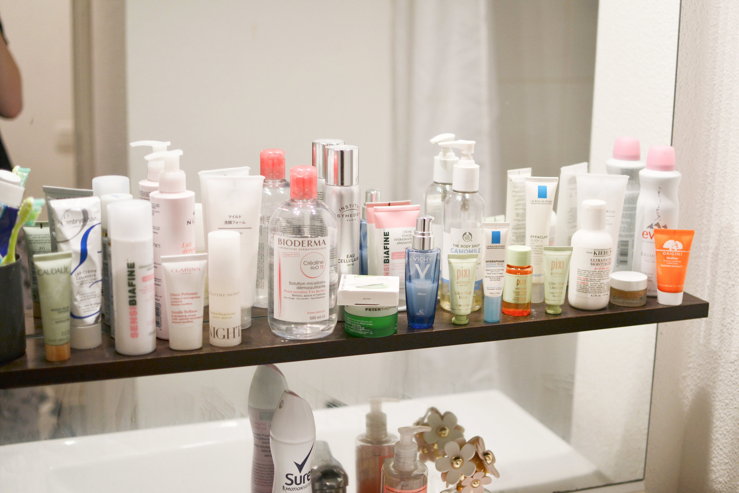 skincare, makeup and lifestyle - Read all of the posts here