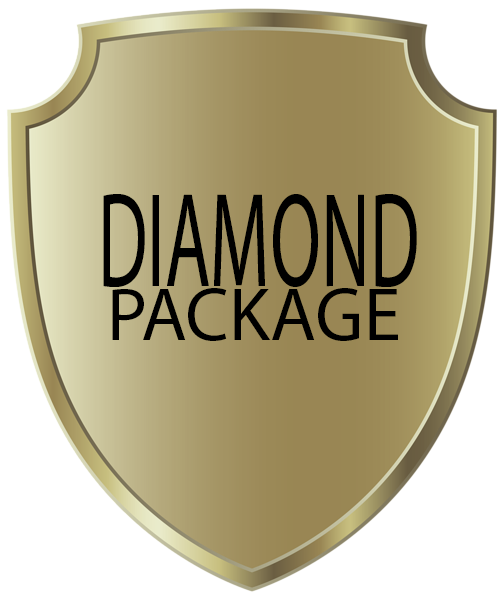 Travel agency Diamond Package