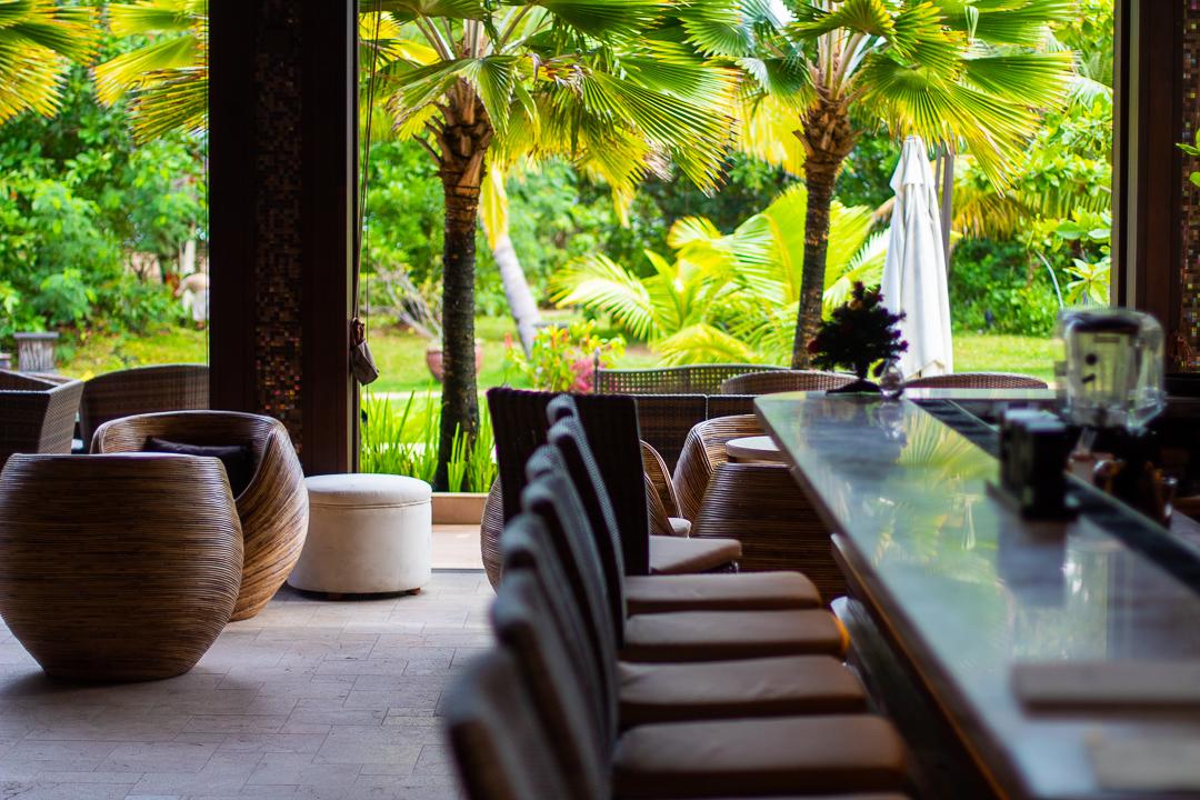 The H-Resort, Seychelles