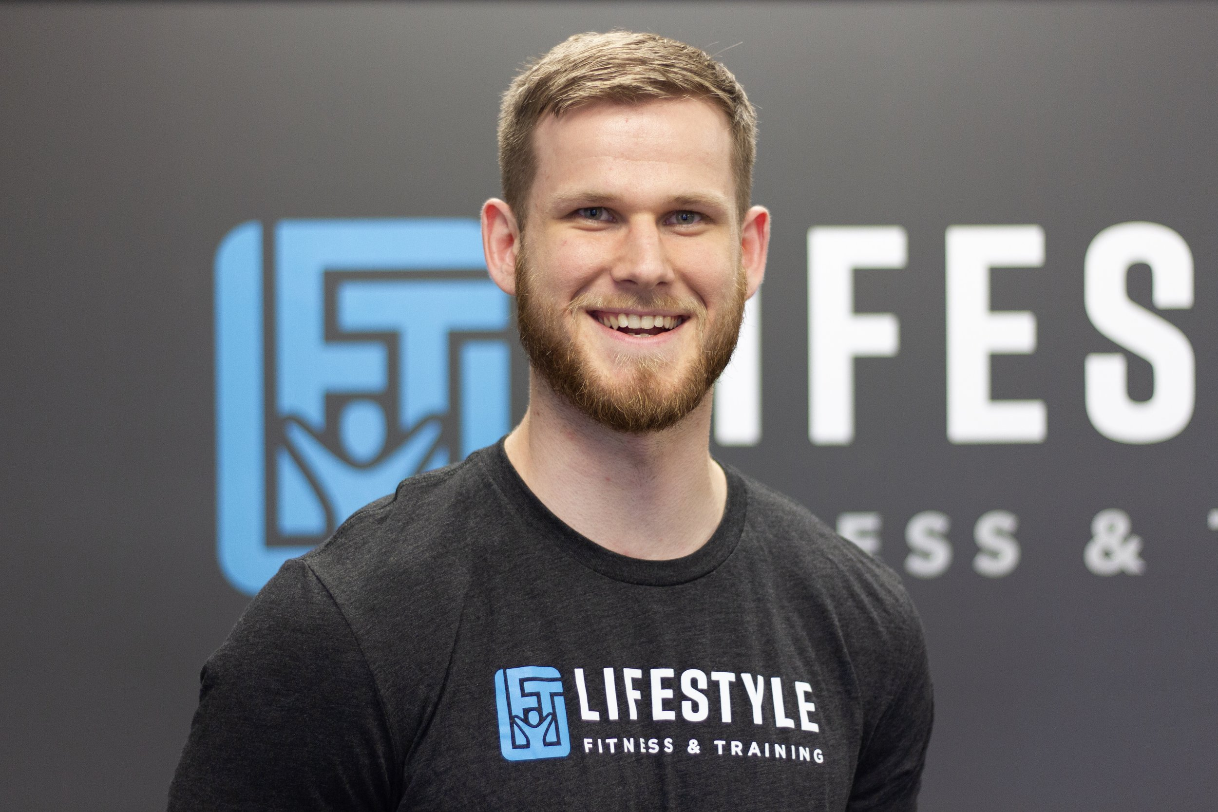 Jon - Fitness MotivatorPersonal Trainer, CSCS, EP-C, FMS