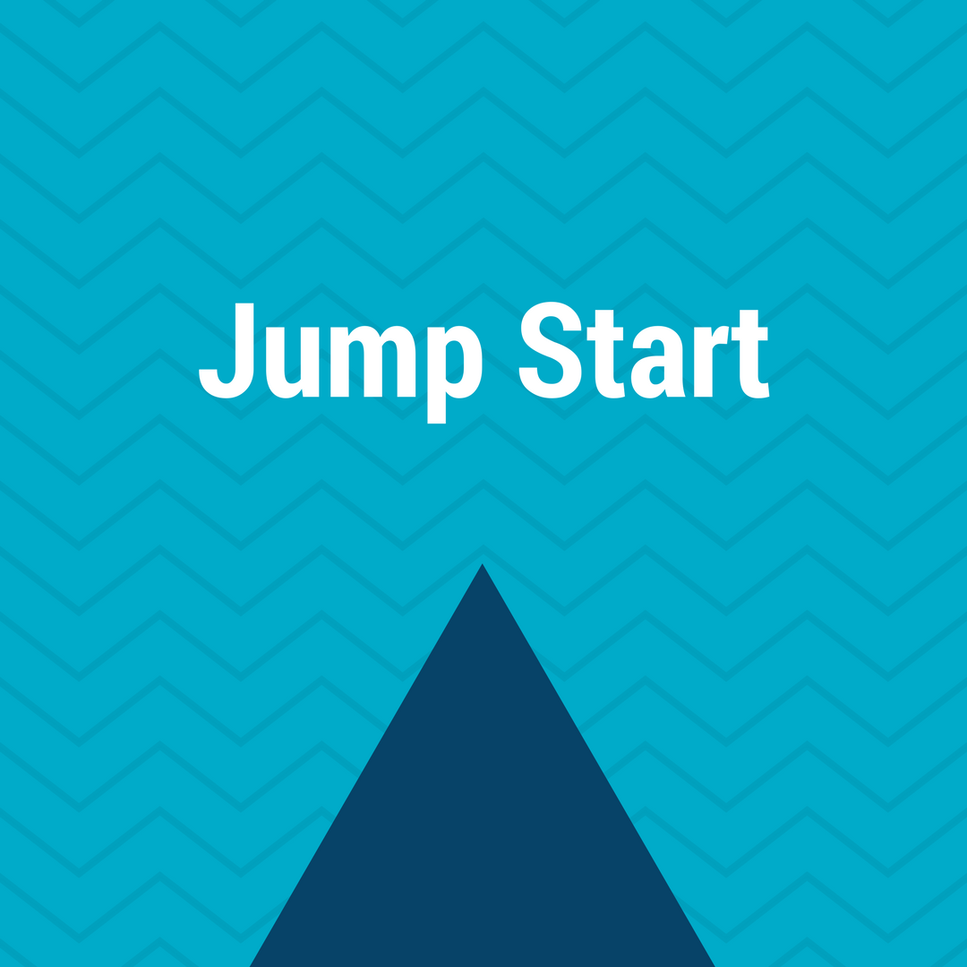 Jump Start Social Media Management Package