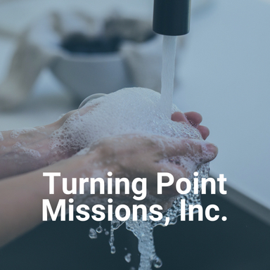 Learn More About Turning Point Missions, Inc.