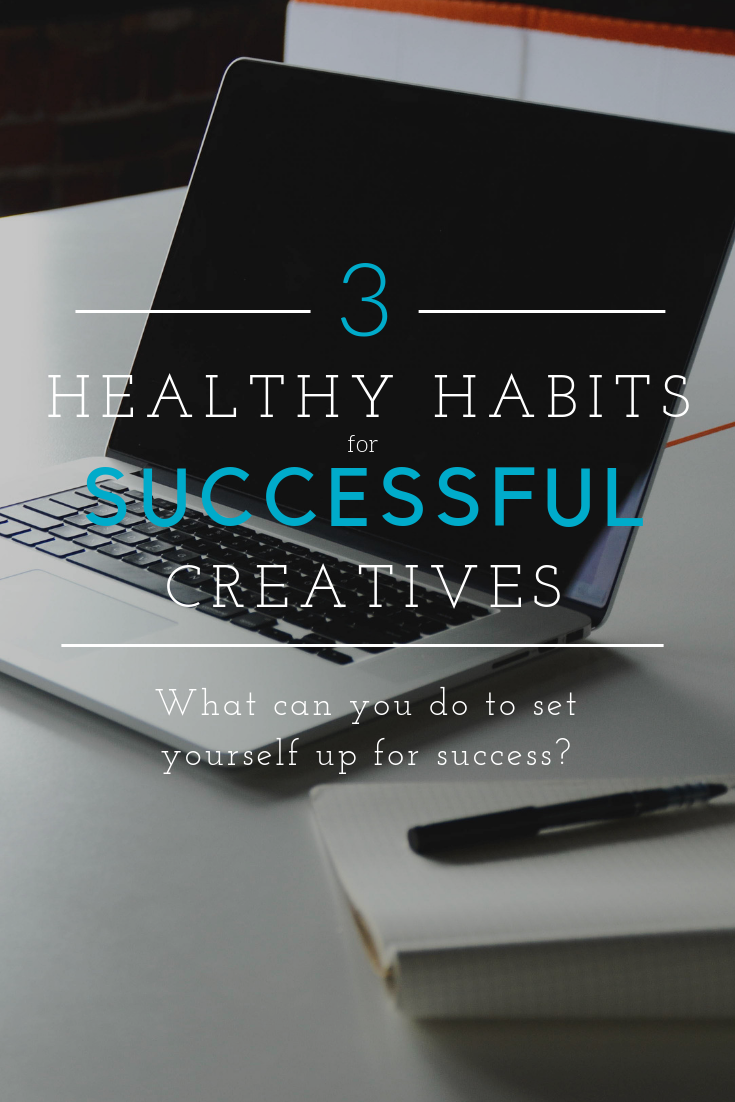 Three Successful Habits for Success