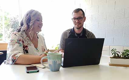 Website Design Consultation in Lansing Michigan