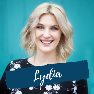 Lydia Itsell, Elevate Marketing Co.