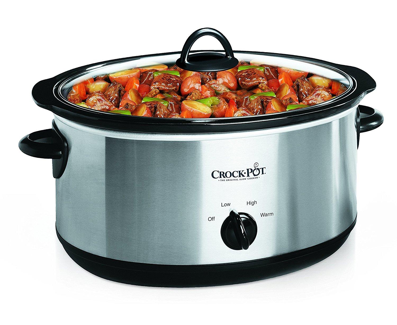 Crock-Pot -