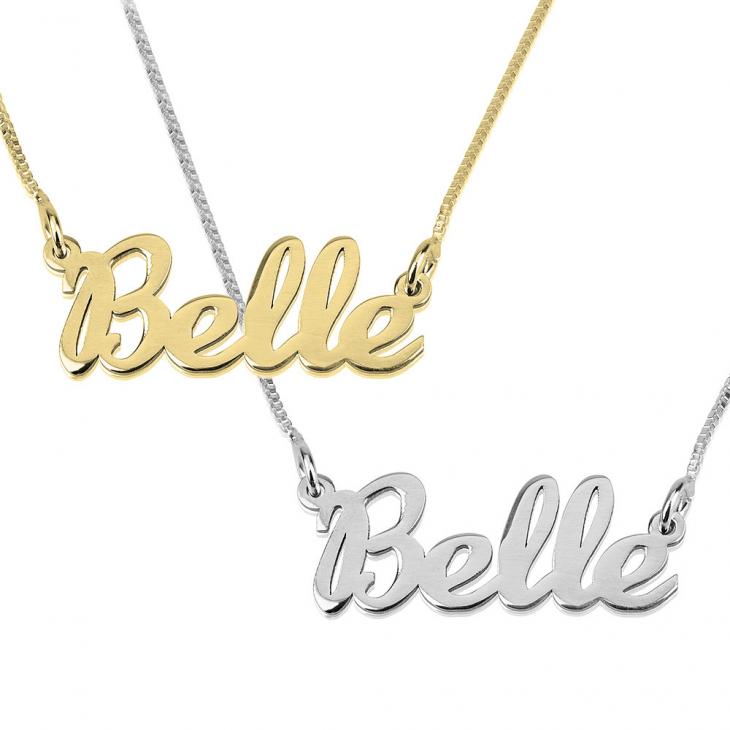 custom word jewelry custom quote necklace custom necklace custom jewelry Design your own necklace LARGE 30mm CUSTOM TEXT