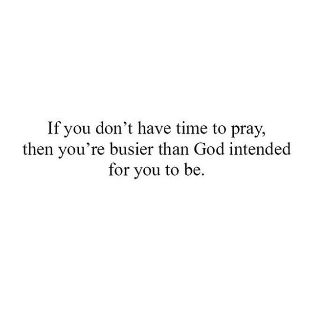 "& you ain't got time for that☝🏽 • and don't be that person who prays and then days later forget what you prayed about. Prayer shouldn't just be a list of things you mention to God and forget about later. It's a lifestyle, create it and nurture it by being consistent. ""So if you're serious about living this new resurrection life with Christ, act like it. Pursue the things over which Christ presides. Don't shuffle along, eyes to the ground, absorbed with the things right in front of you. Look up, and be alert to what is going on around Christ—that's where the action is. See things from his perspective."" ‭‭Colossians‬ ‭3:1-2‬ ‭MSG‬‬"