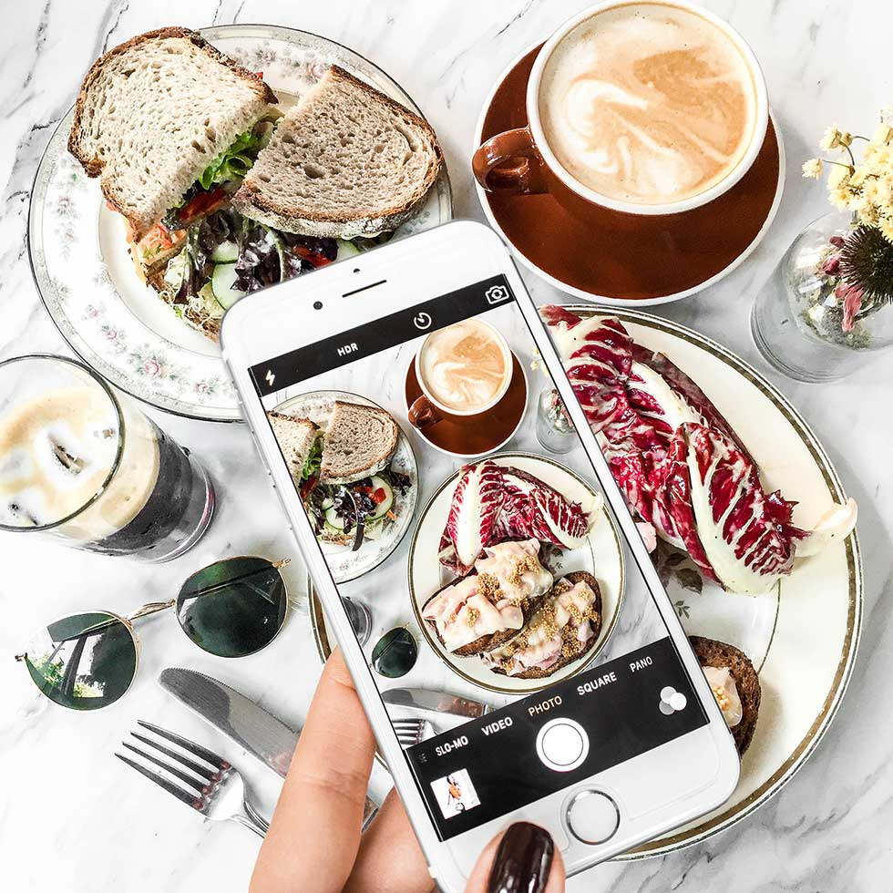 The Fashion Girl's Guide to Eating in Seattle: Seattle's best restaurants and Seattle's most instagrammable restaurants