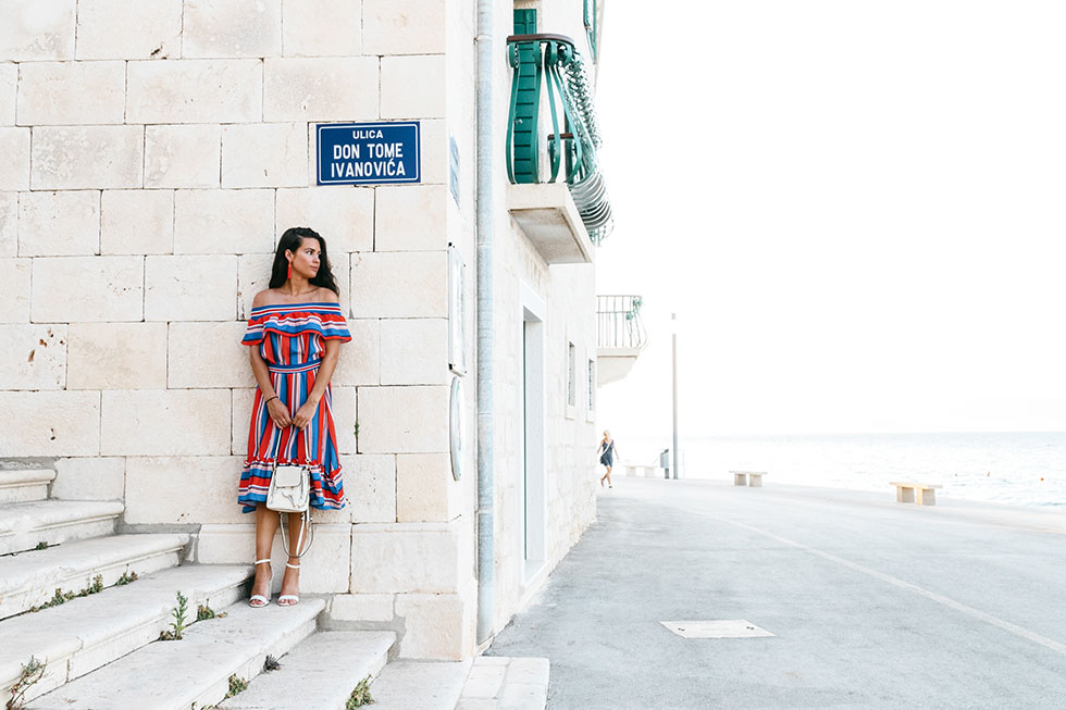 Red-blue-white-Stripe-Off-the-Shoulder-Dress-croatia-europe-summer-travel-outfit4.jpg