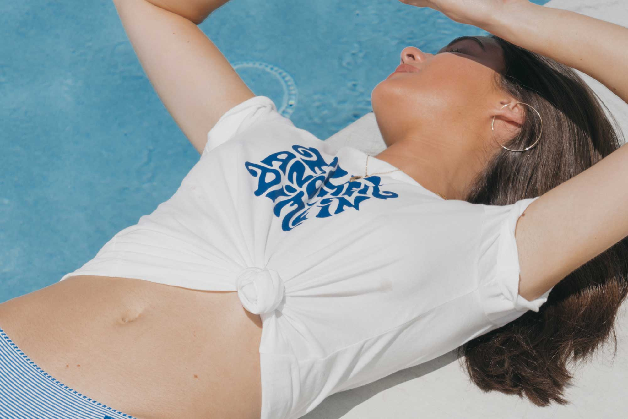 graphic tshirt with swimsuit pool outfit1.jpg