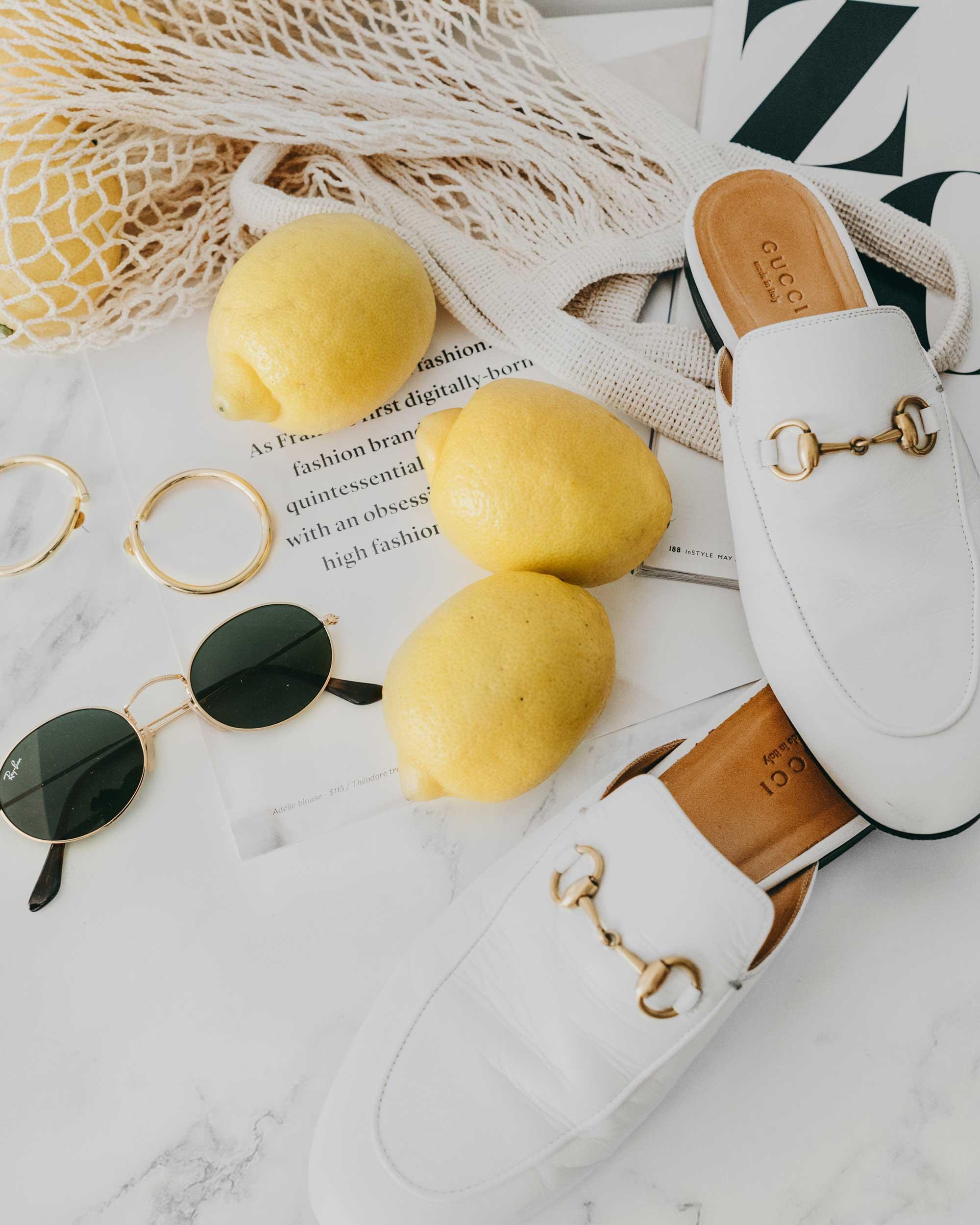 White Gucci Princetown Leather Slipper3.jpg