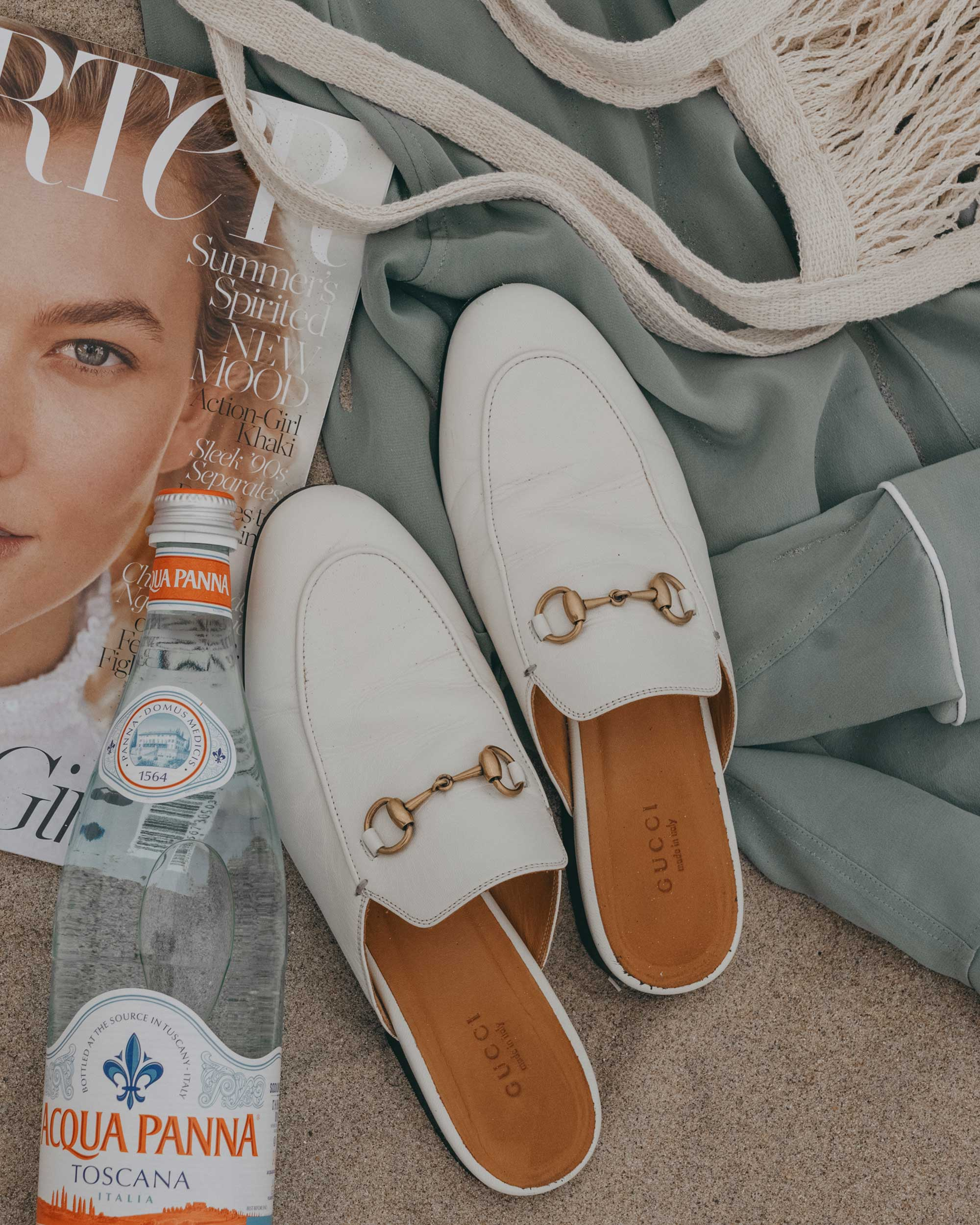 Gucci Princetown Leather Slipper in White3.jpg