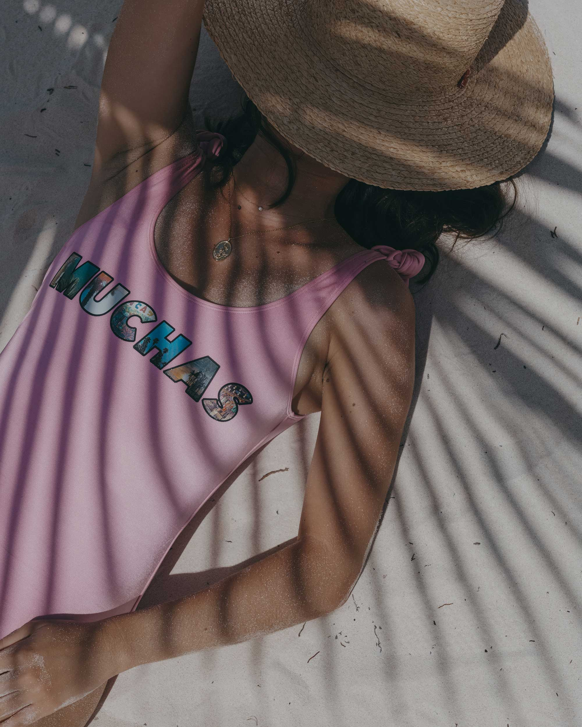 pink one piece swimsuit reading muchas dominican republic beach outfit5.jpg