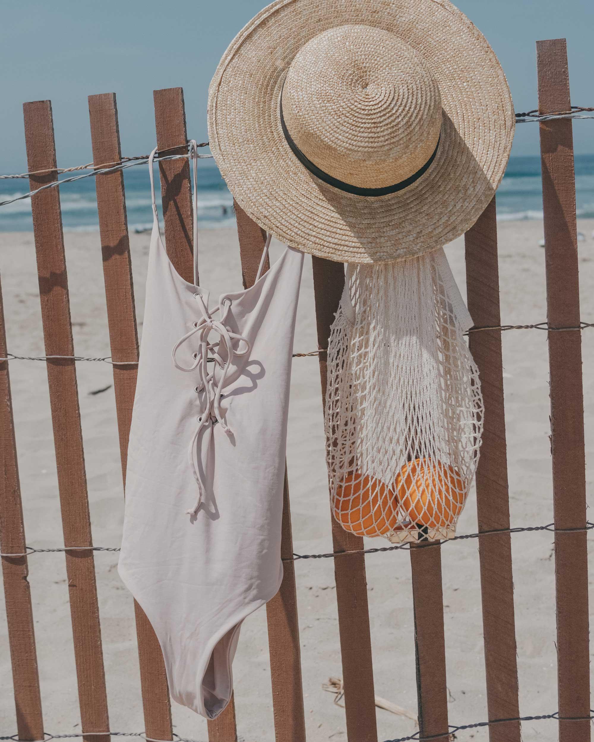 Tavik Swimwear Monahan Lace Up One Piece Swimsuit Janessa Leone Klint Hat3.jpg
