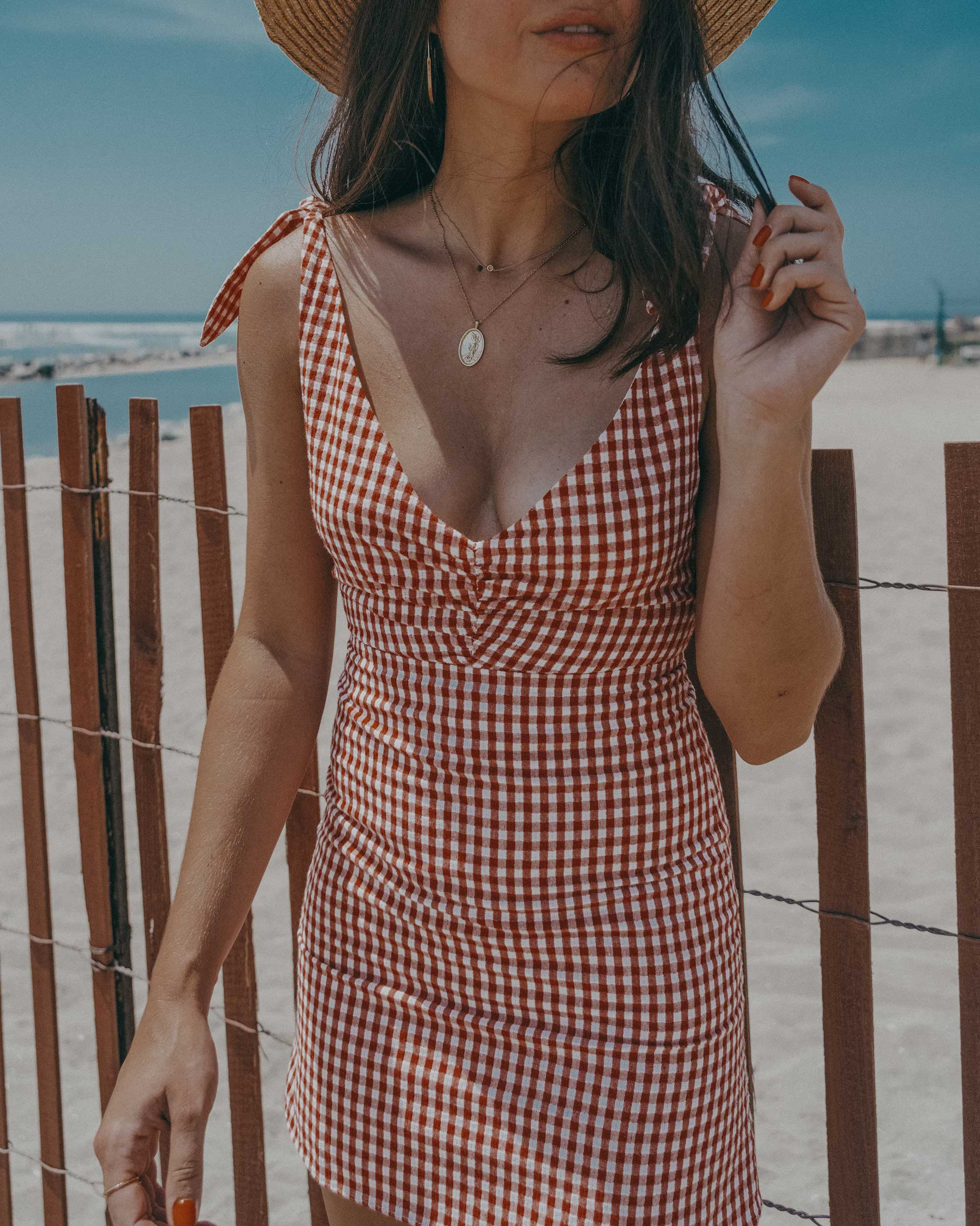 Privacy-Please-Cameron-Mini-Gingham-Dress-in-Red-9.jpg