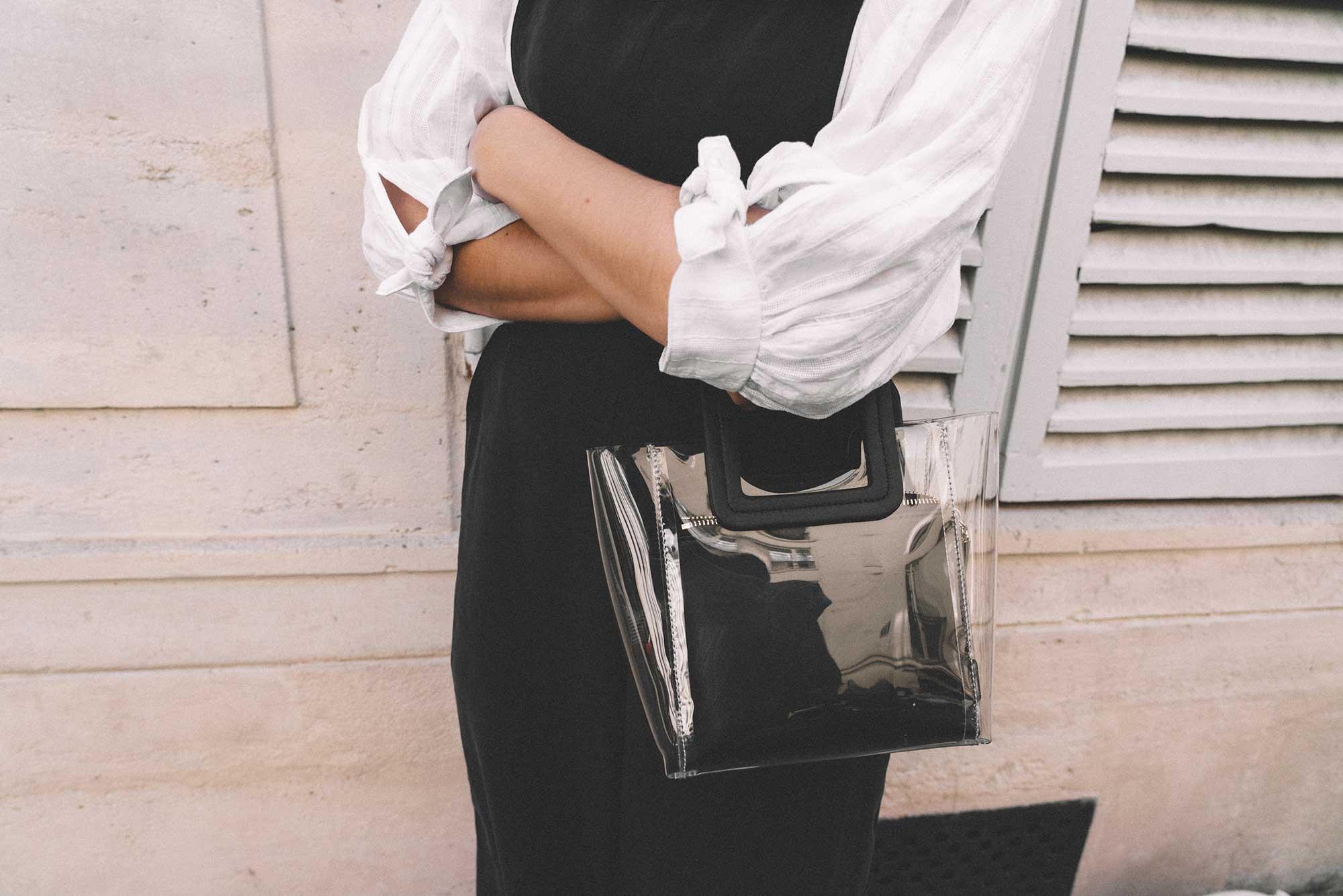 Black Culotte Overall Jumpsuit Paris Outfit5.jpg