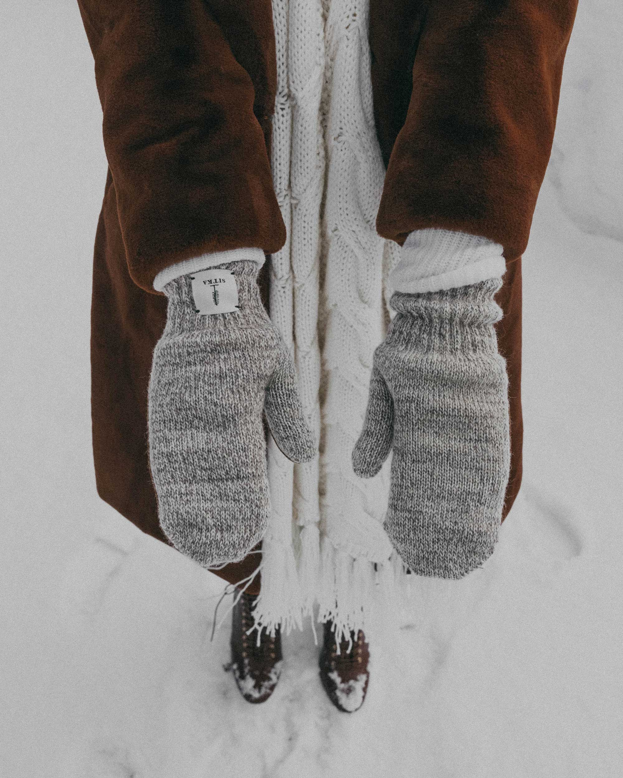 Whistler snow travel outfit brown faux fur coat5.jpg