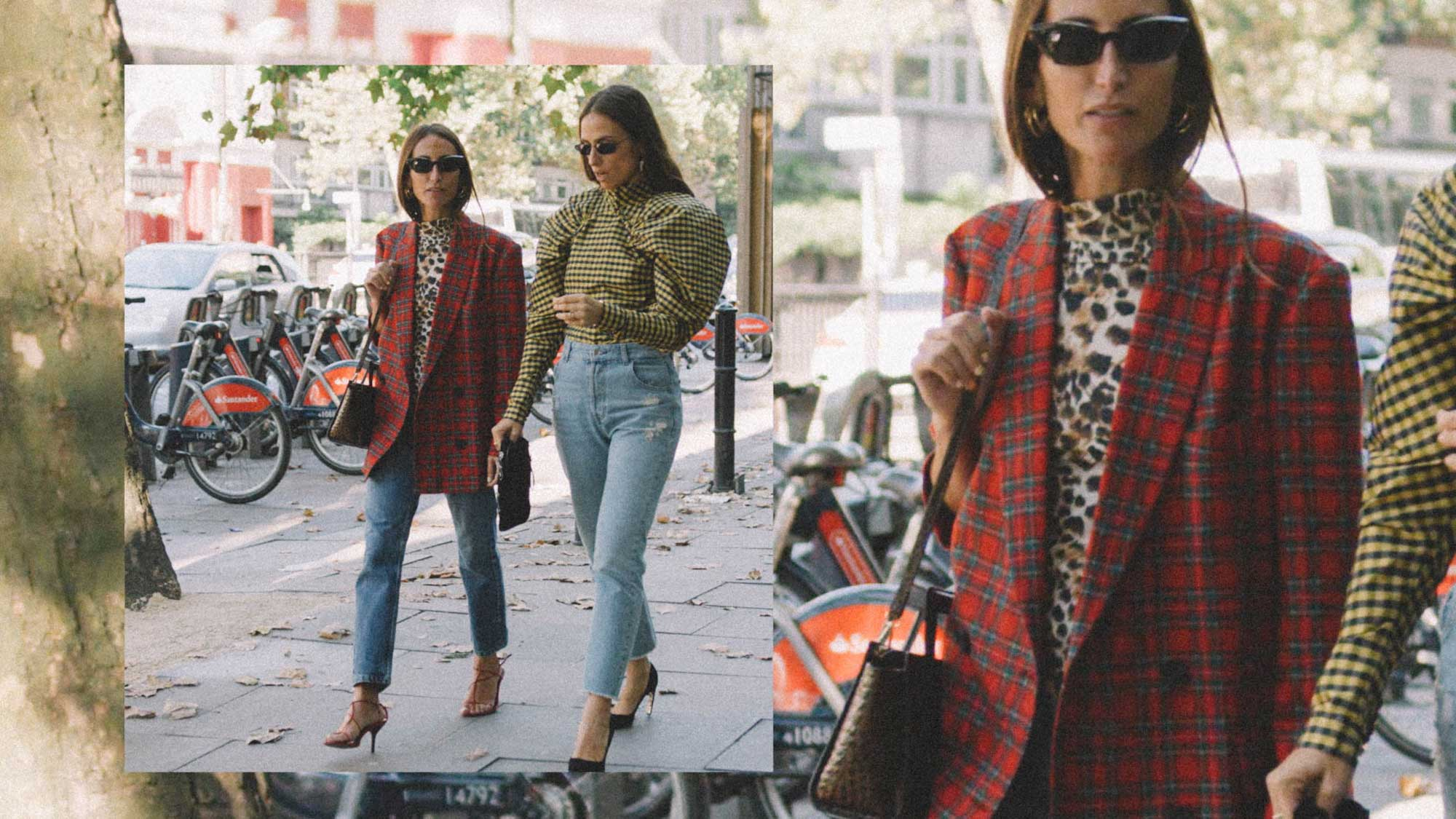 10 Easy Ways to Pull Off Leopard Print, leopard turtleneck street style.jpg
