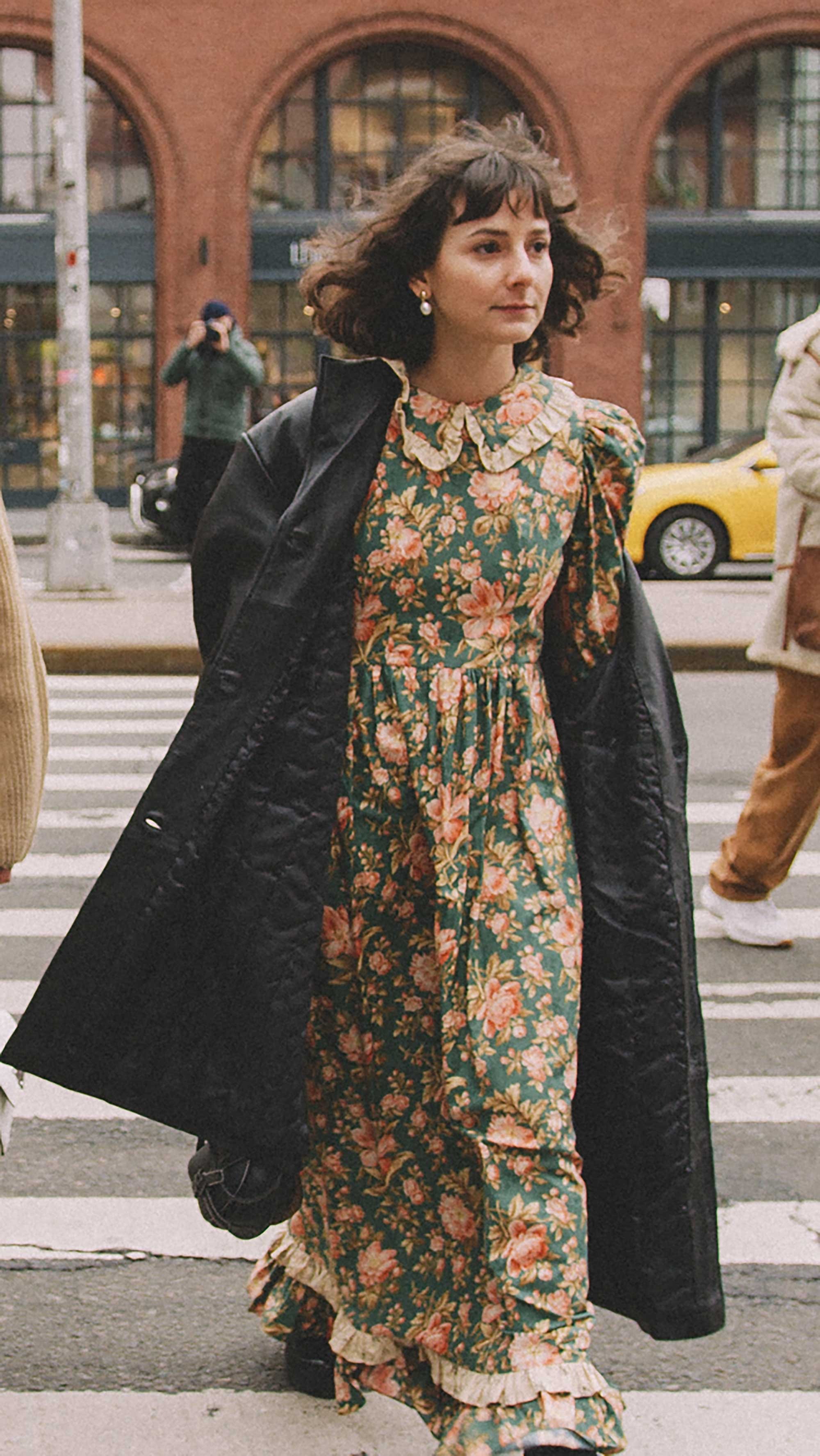 Best outfits of New York Fashion Week street style day one FW19