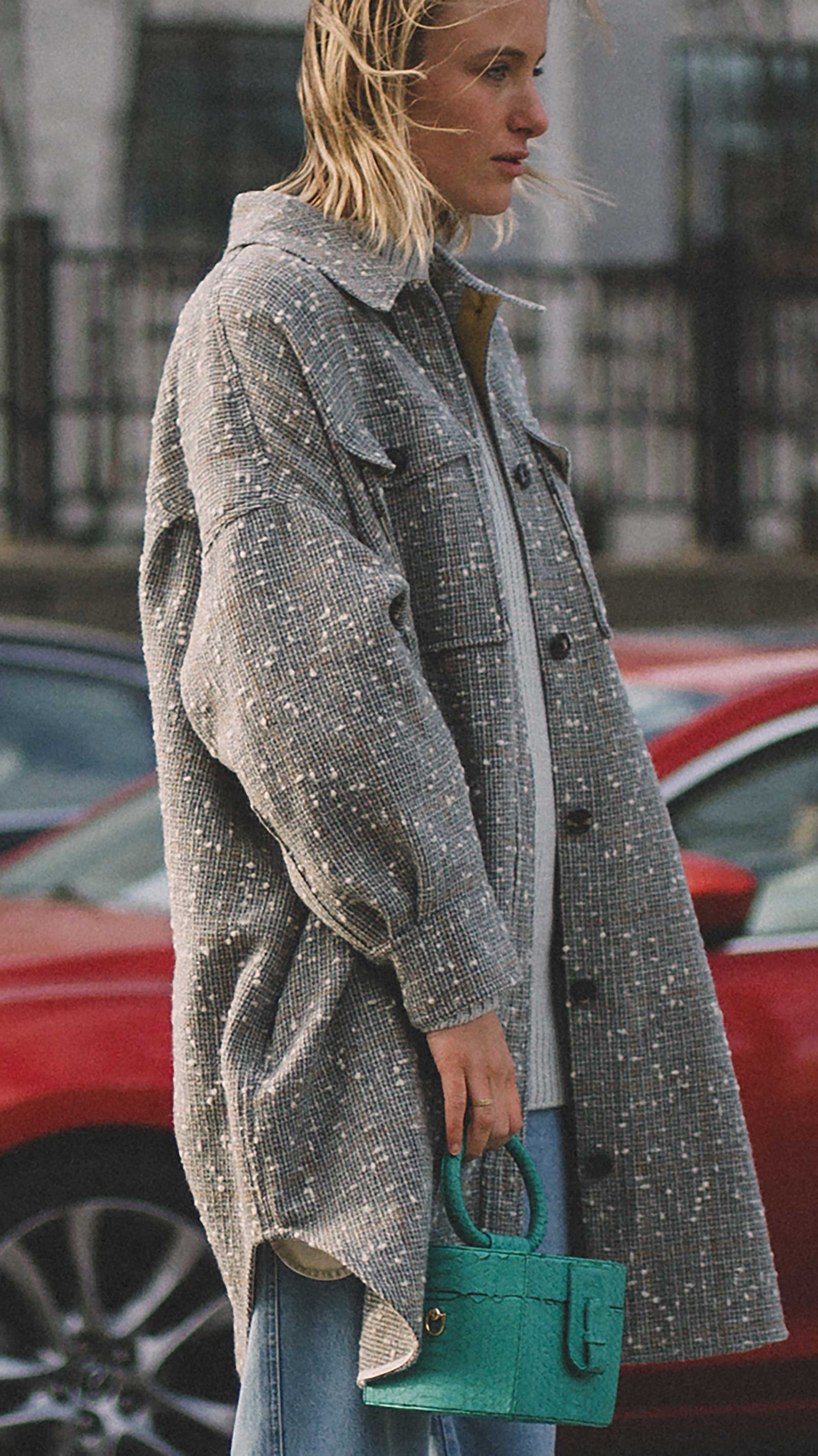 Best outfits of New York Fashion Week street style day two FW19 5.jpg
