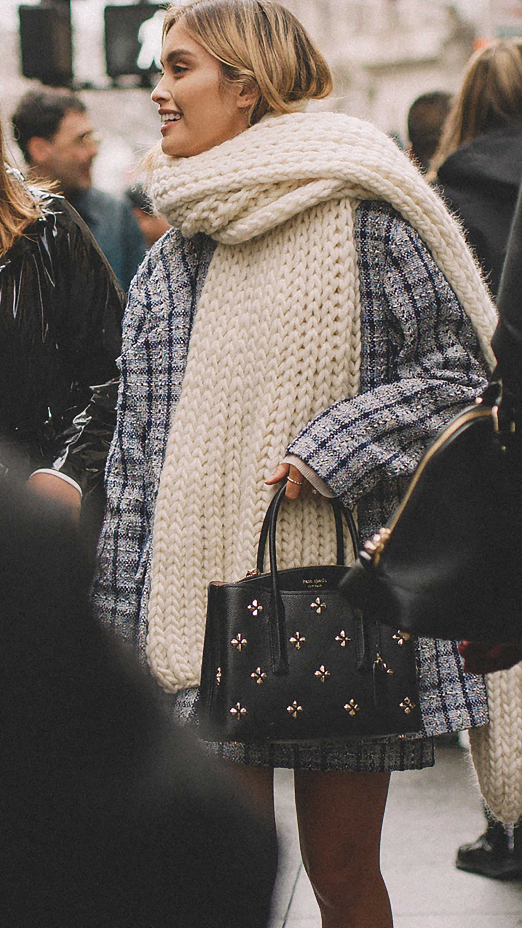 Best outfits of New York Fashion Week street style day two FW19 18.jpg