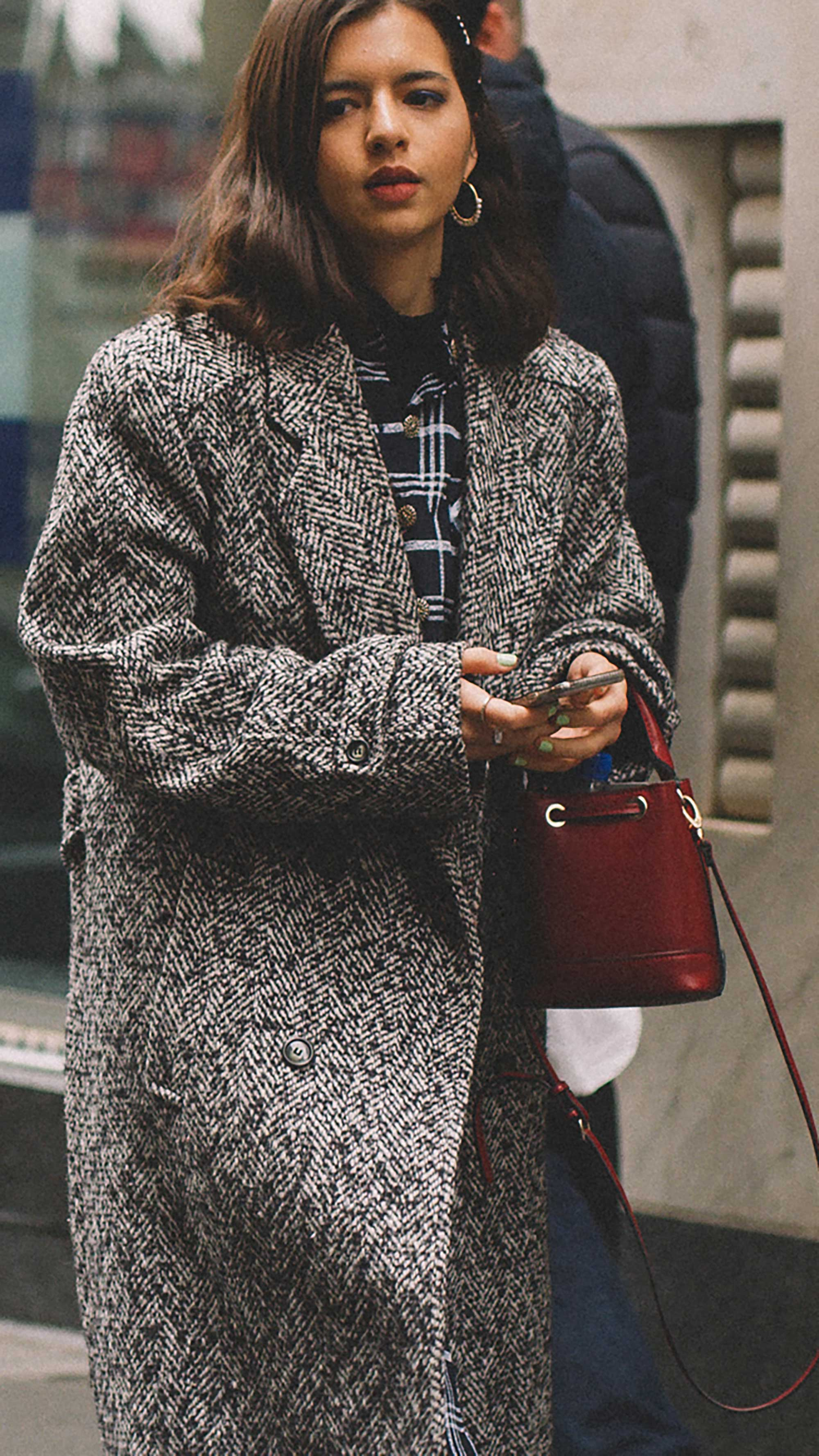 Best outfits of New York Fashion Week street style day two FW19 20.jpg