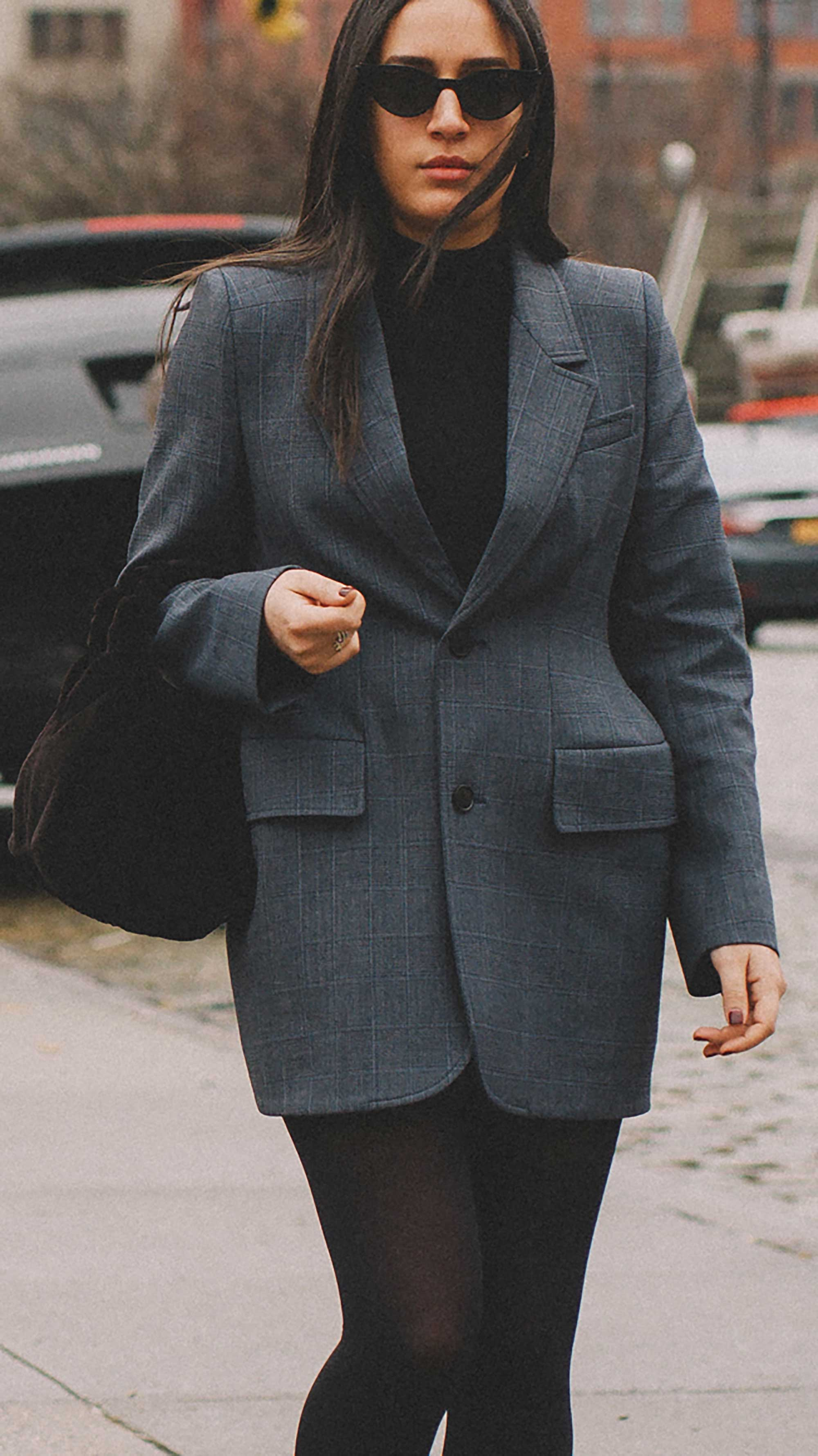 Best outfits of New York Fashion Week street style day two FW19 32.jpg