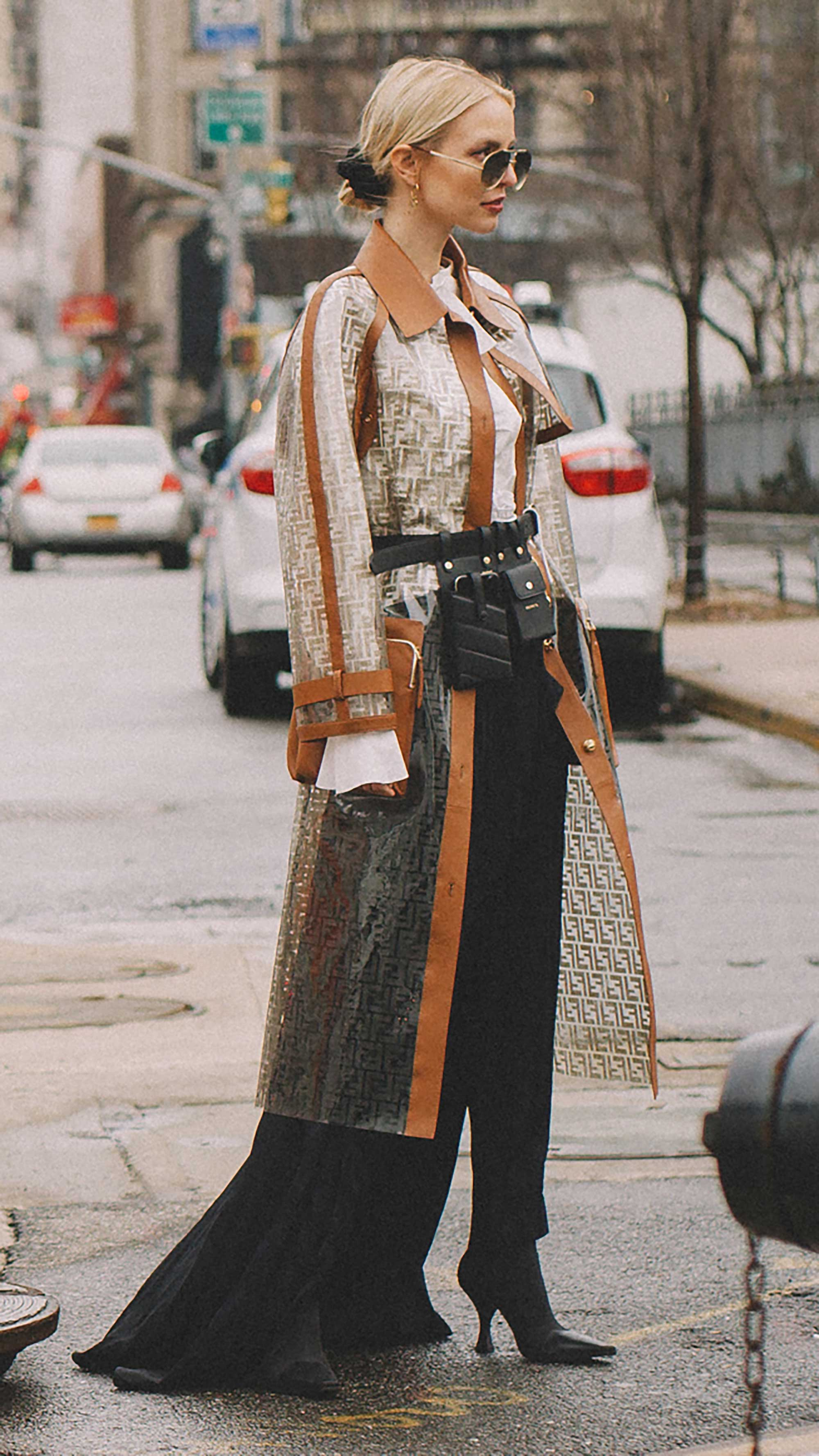 Best outfits of New York Fashion Week street style day two FW19 36.jpg