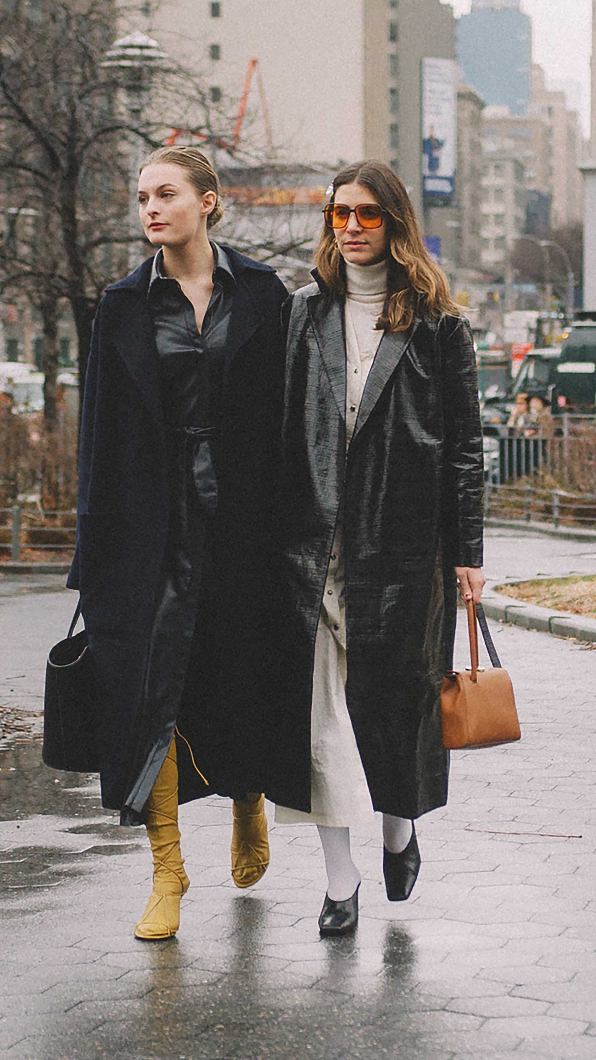 Best outfits of New York Fashion Week street style day two FW19 58.jpg