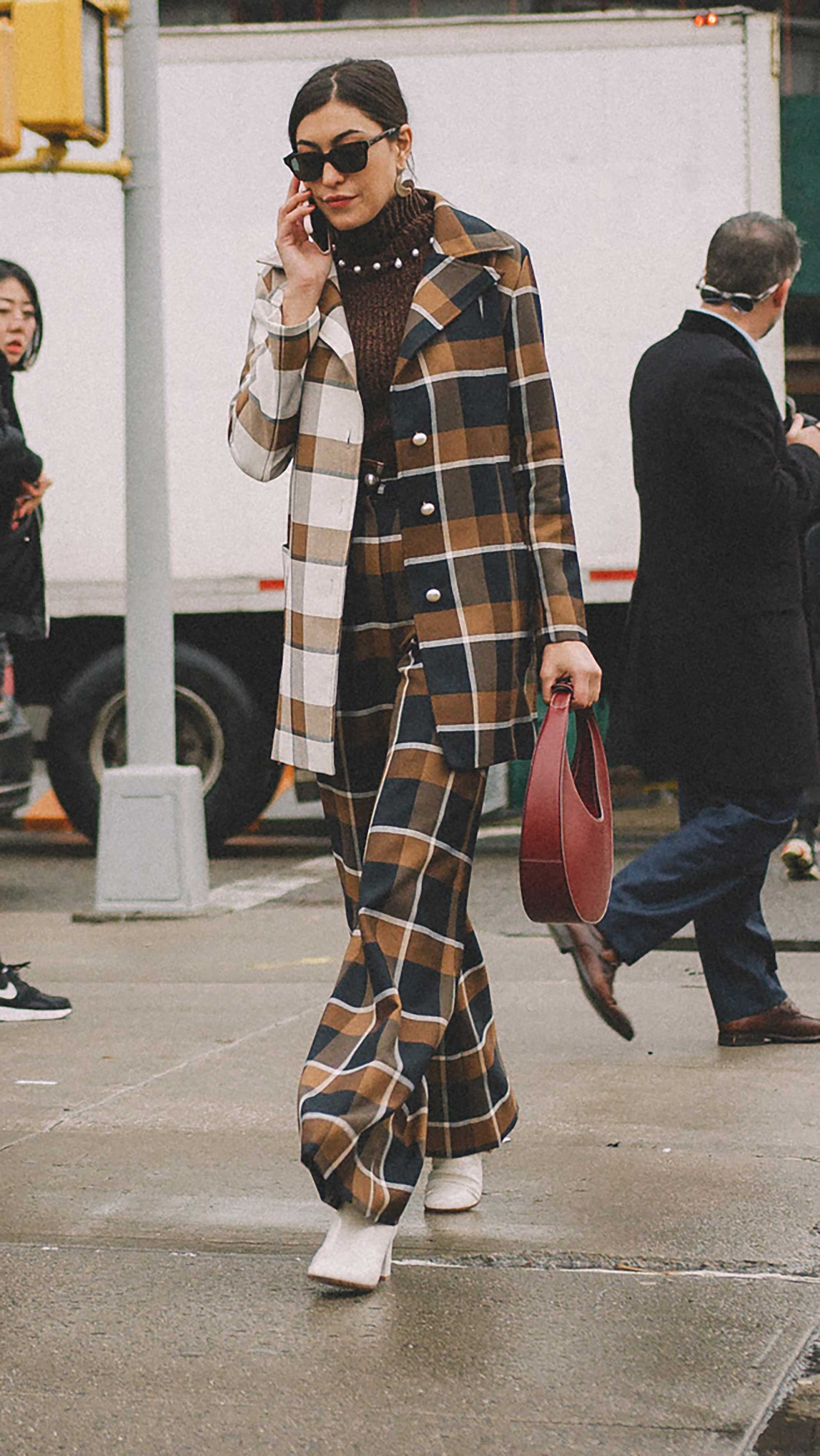 Best outfits of New York Fashion Week street style day two FW19 64.jpg