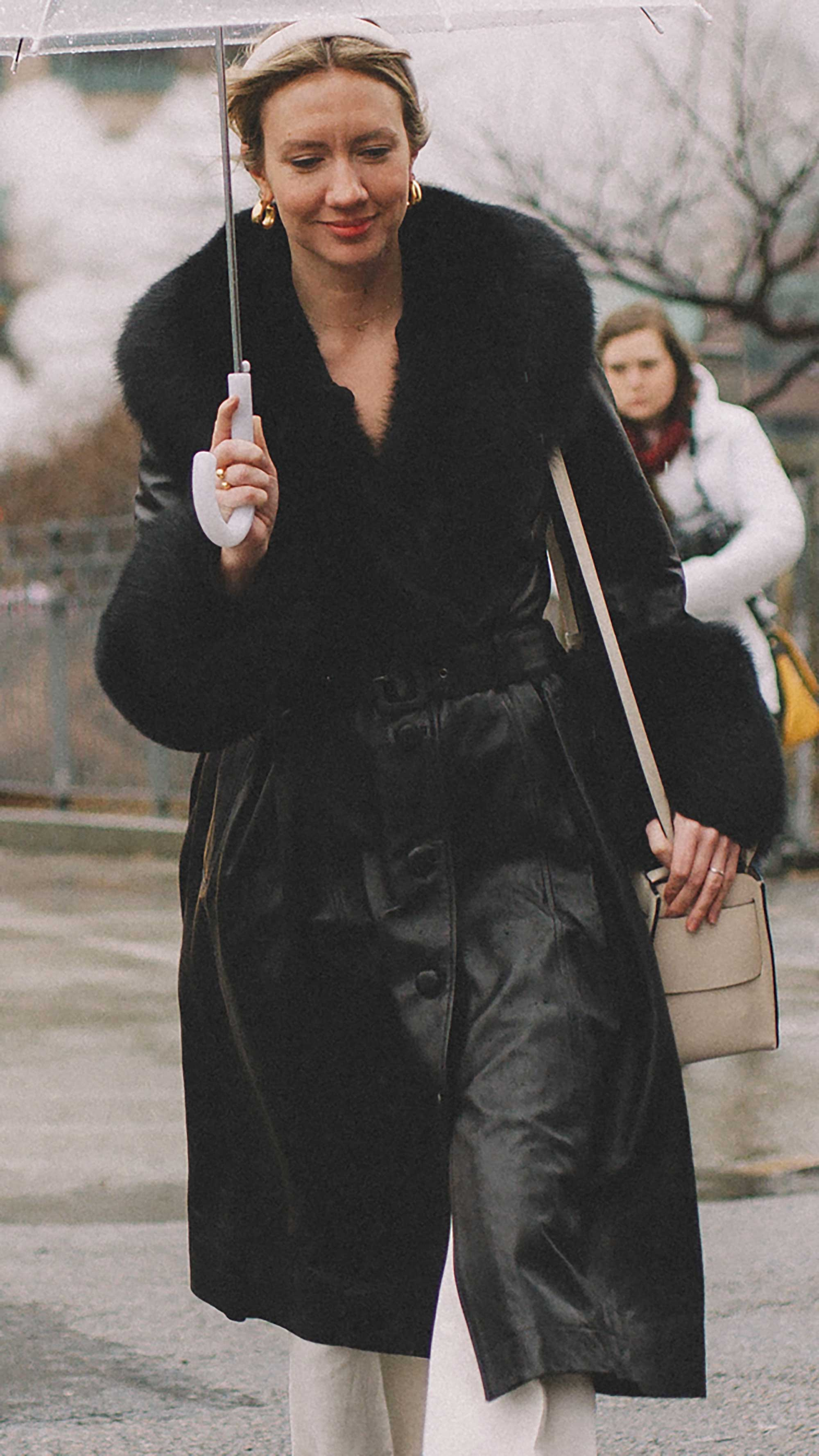 Best outfits of New York Fashion Week street style day two FW19 68.jpg