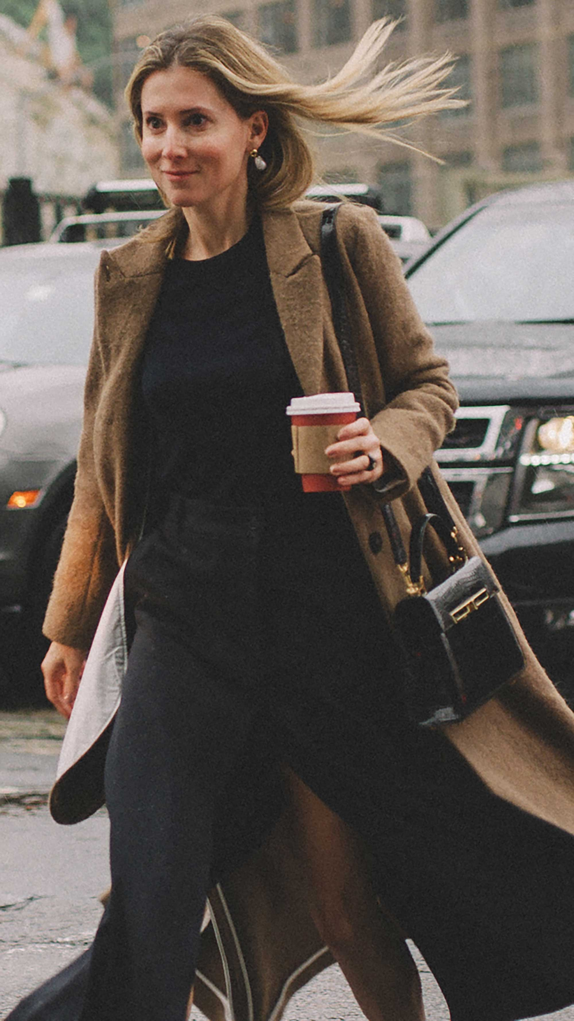 Best outfits of New York Fashion Week street style day two FW19 73.jpg