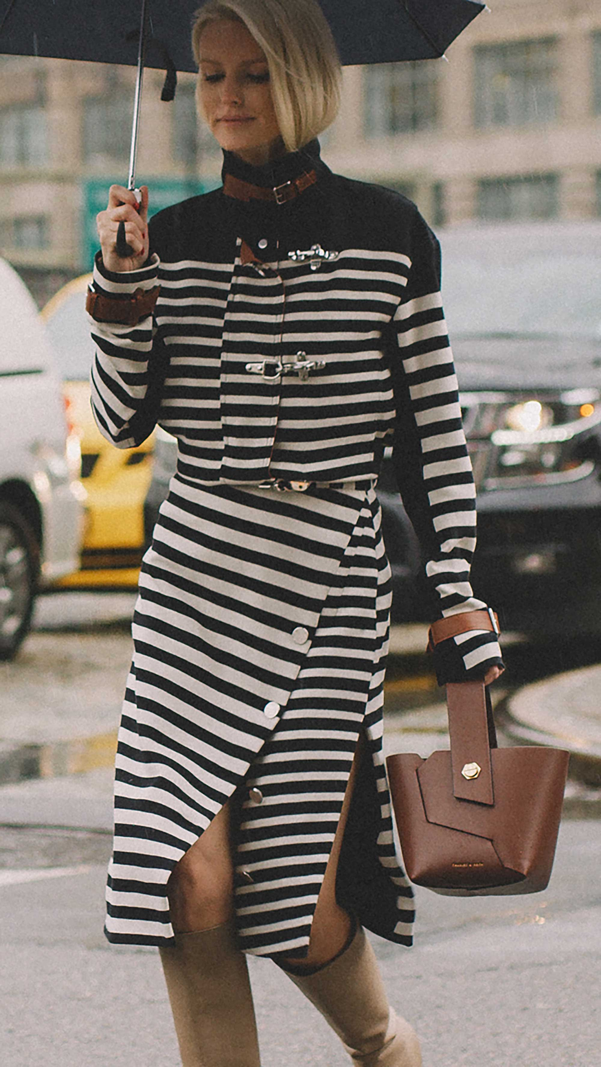Best outfits of New York Fashion Week street style day two FW19 75.jpg