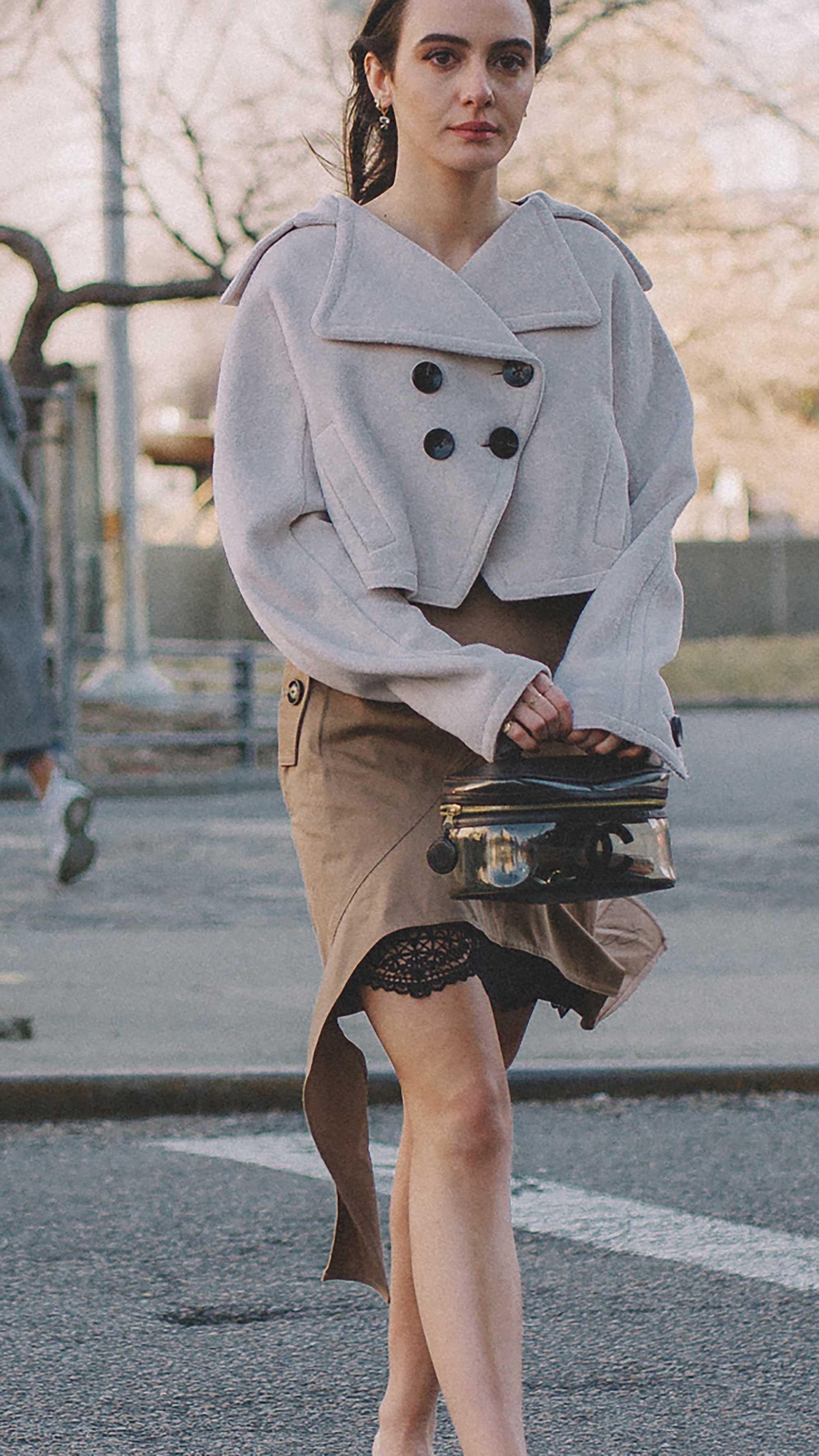 Best outfits of New York Fashion Week street style day three NYFW FW19 - 7.jpg