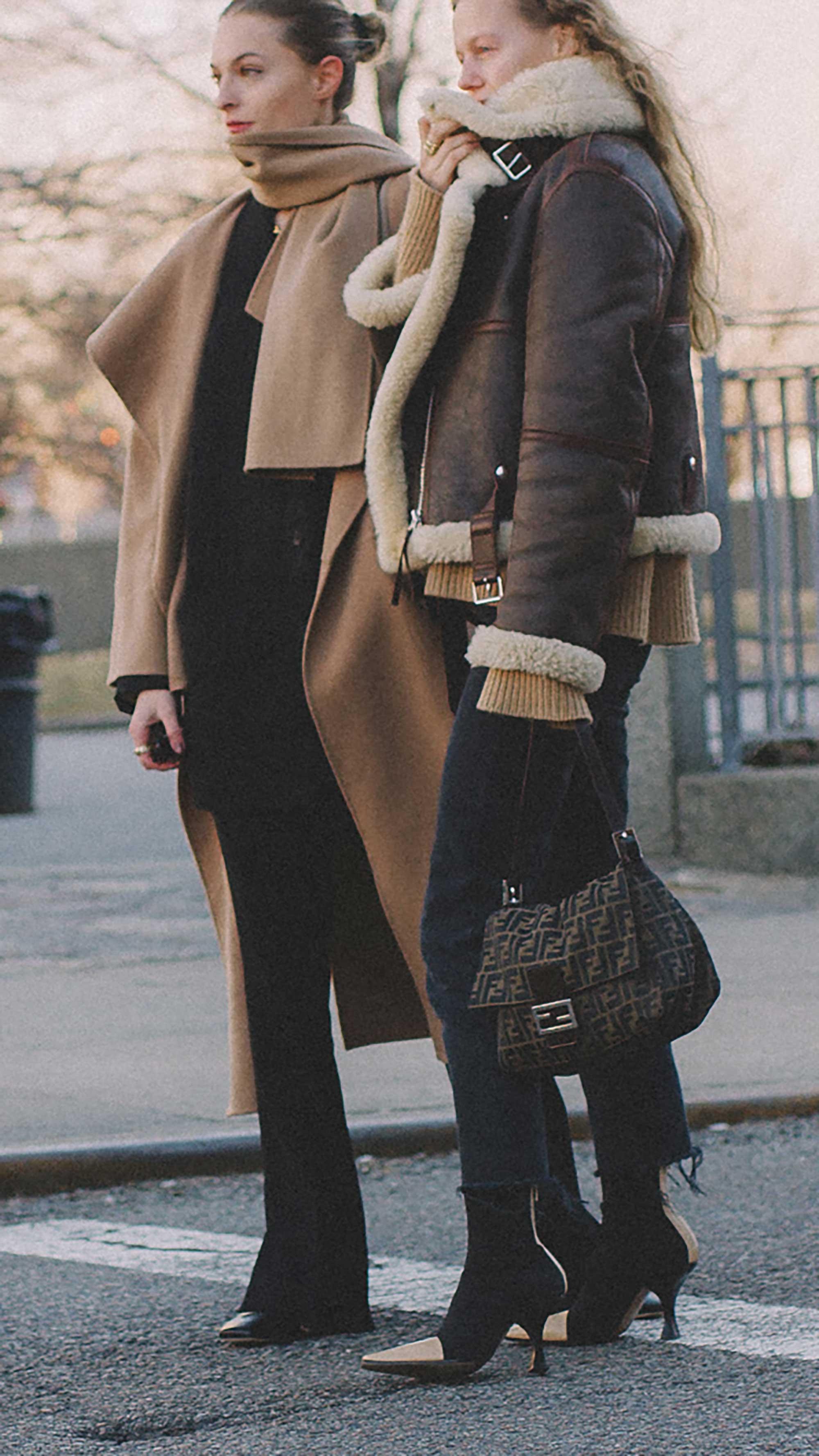 Best outfits of New York Fashion Week street style day three NYFW FW19 - 31.jpg