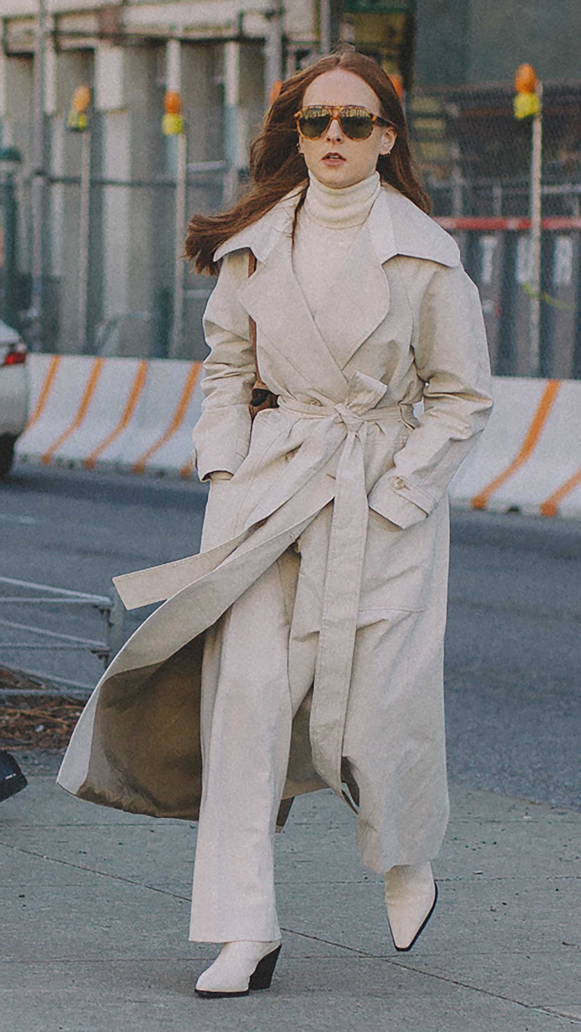 Best outfits of New York Fashion Week street style day three NYFW FW19 - 43.jpg