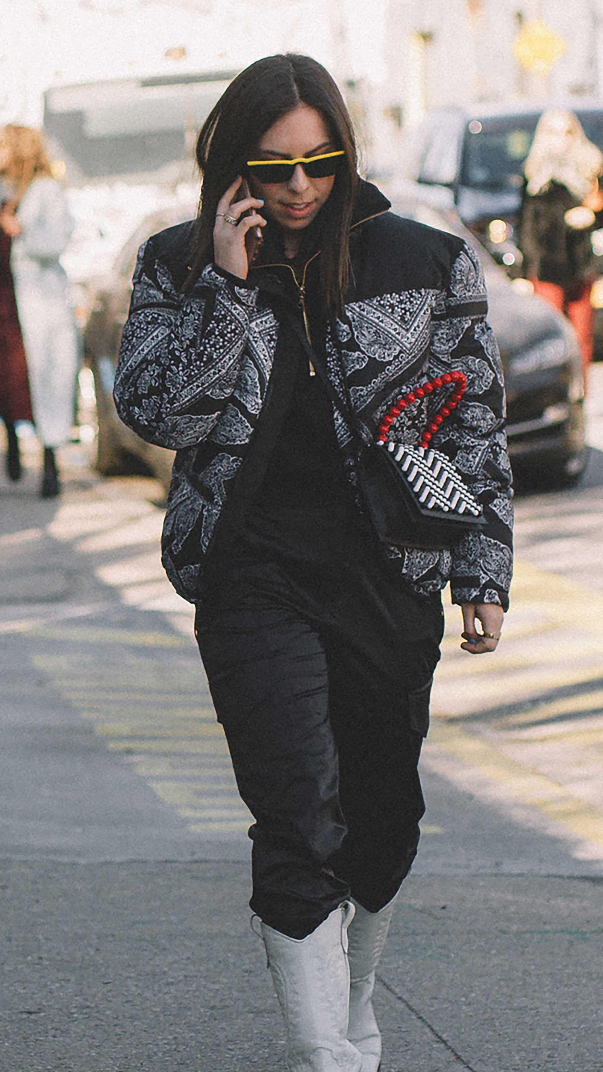 Best outfits of New York Fashion Week street style day three NYFW FW19 - 62.jpg