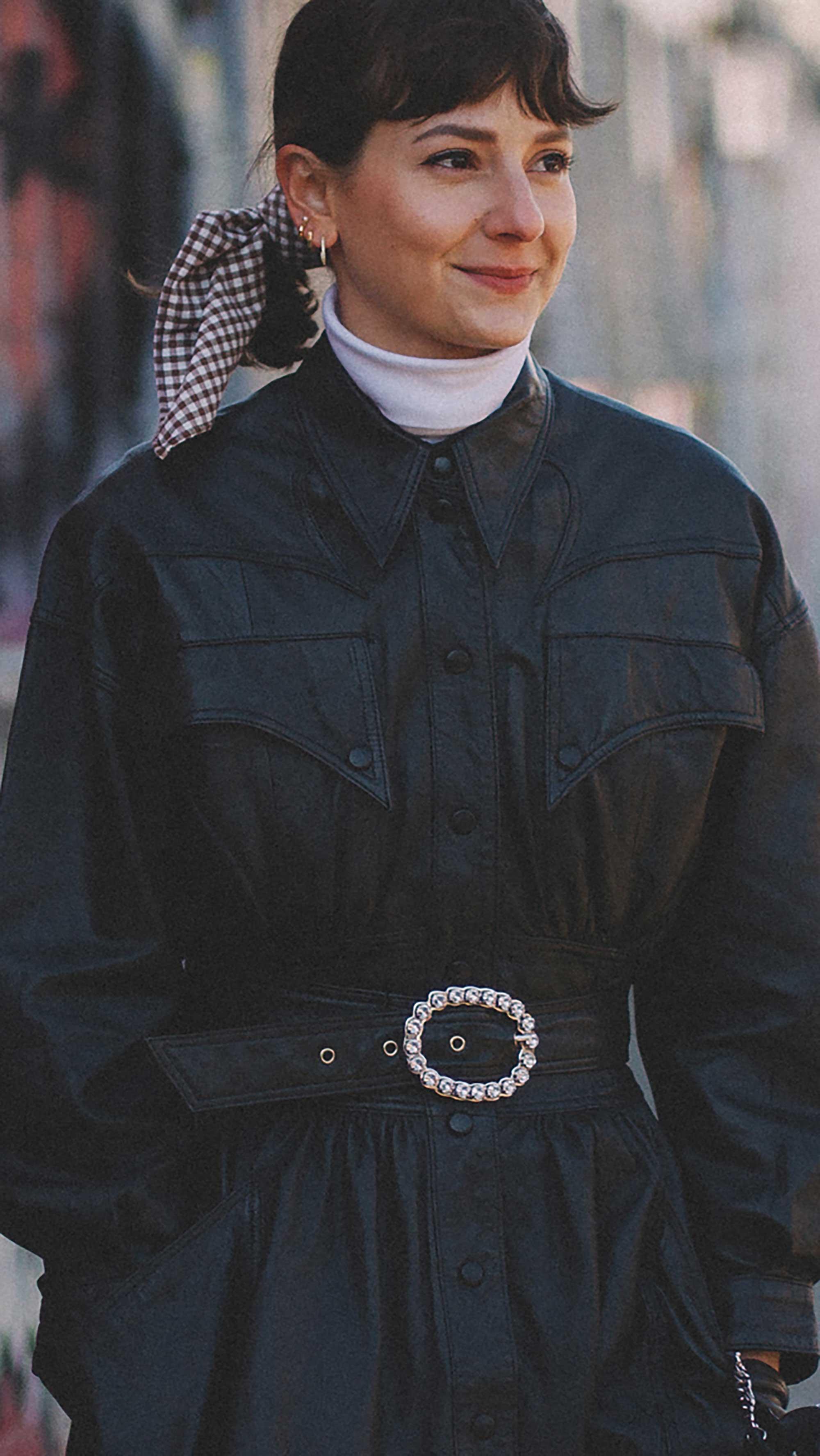 Best outfits of New York Fashion Week street style day three NYFW FW19 - 74.jpg