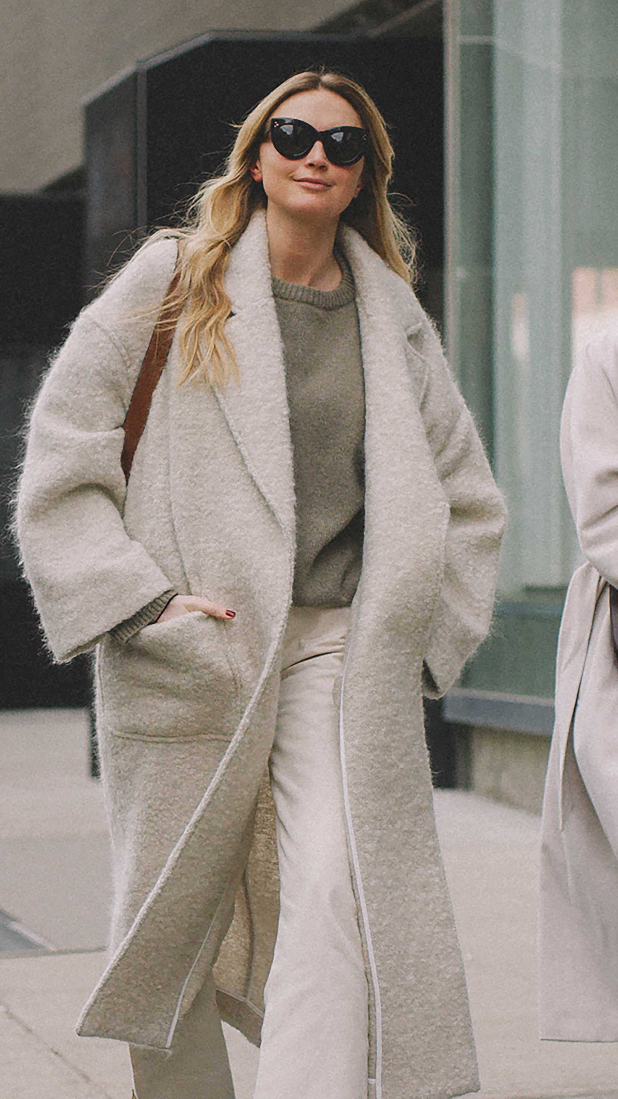 Best outfits of New York Fashion Week street style day four NYFW FW19 - 54.jpg