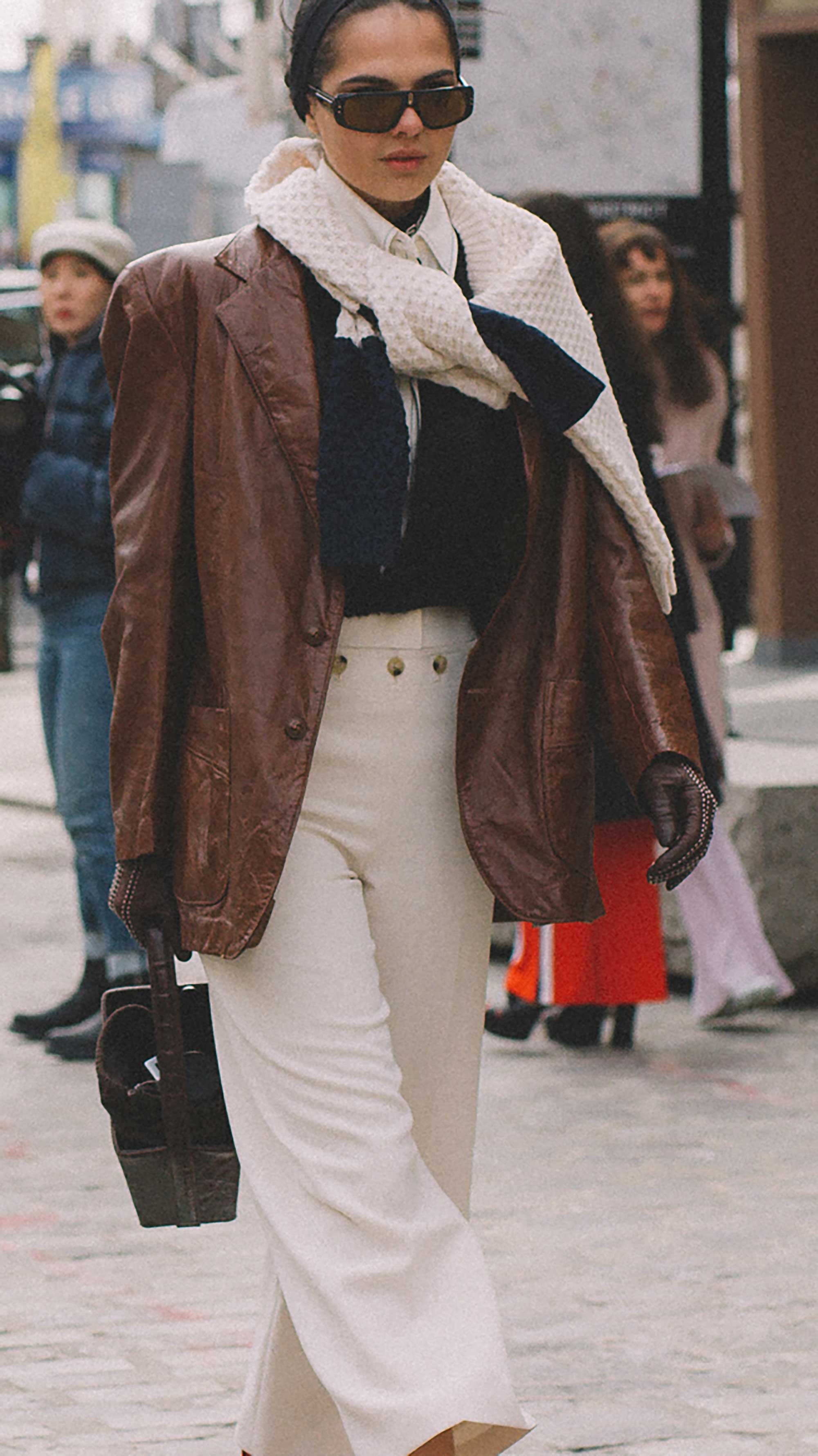 Best outfits of New York Fashion Week street style day four NYFW FW19 - 51.jpg